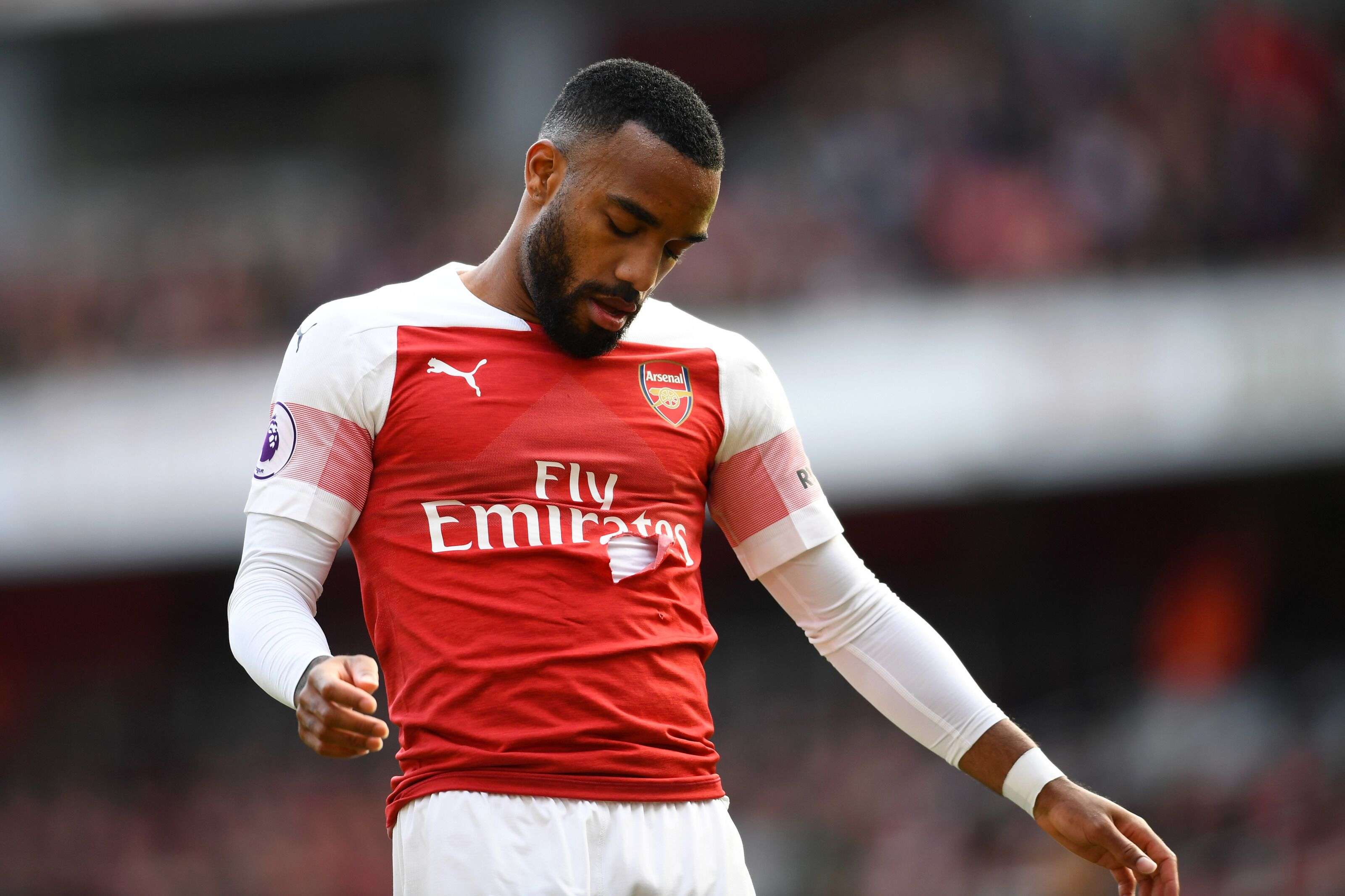 Arsenal vs Brighton: 5 things learned in unfortunately fitting end