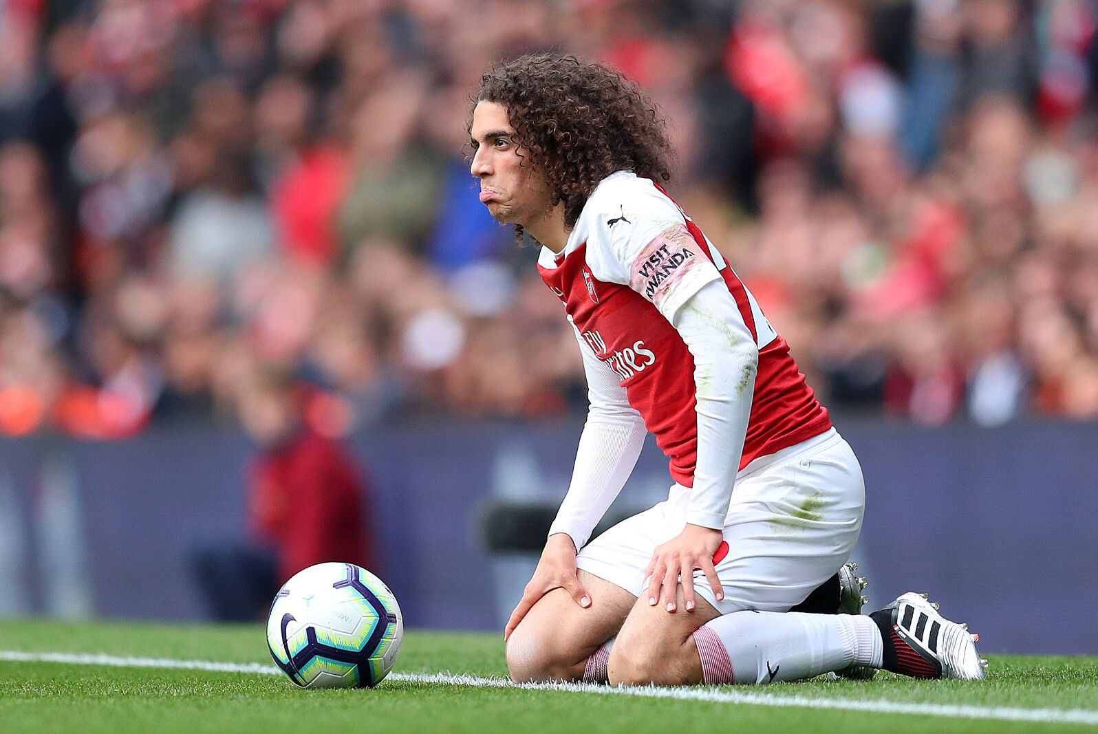 Arsenal 6 Places Where Fifa 20 Player Ratings Got It Wrong