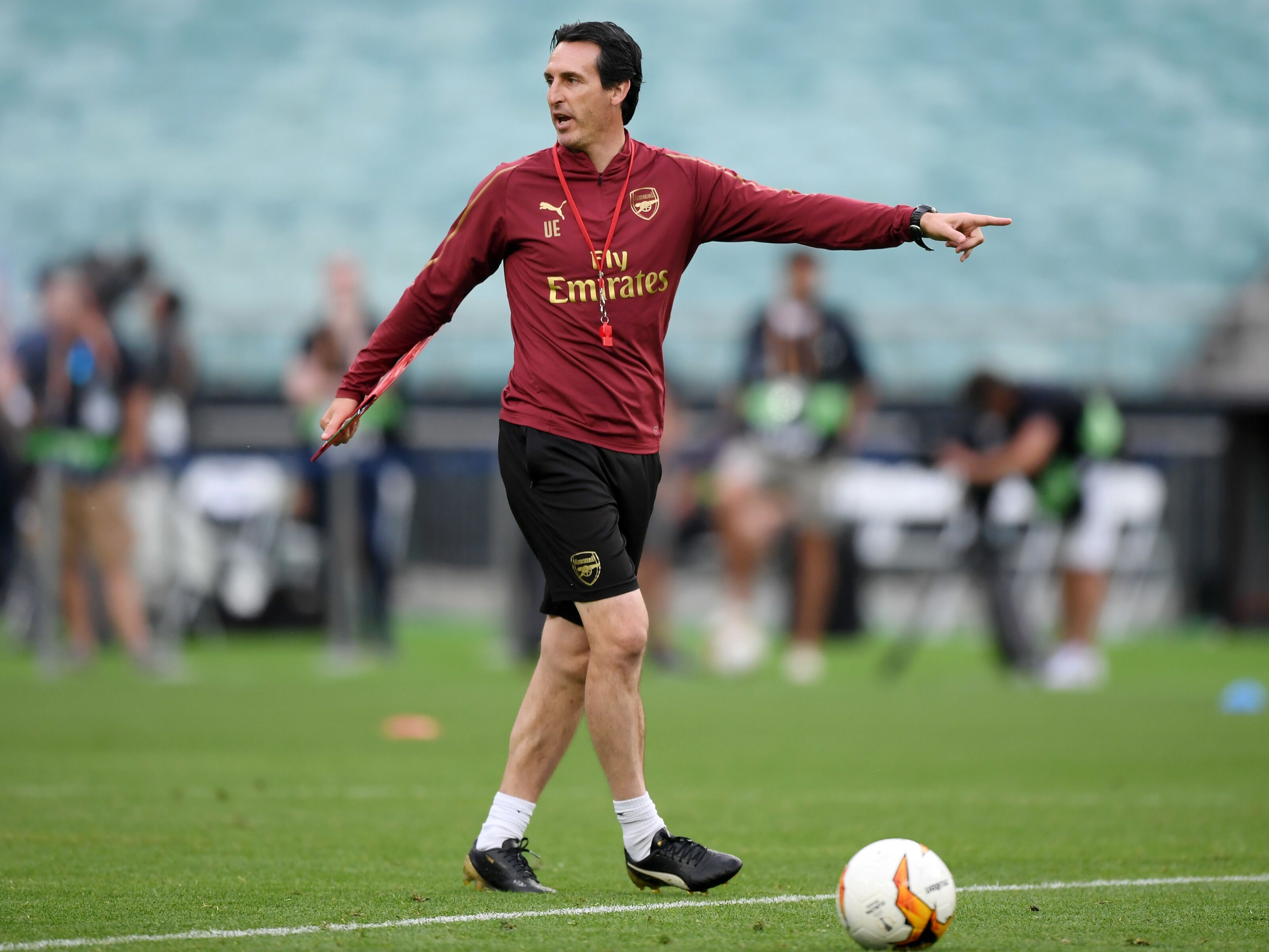 Arsenal: And now the Unai Emery whispers leak