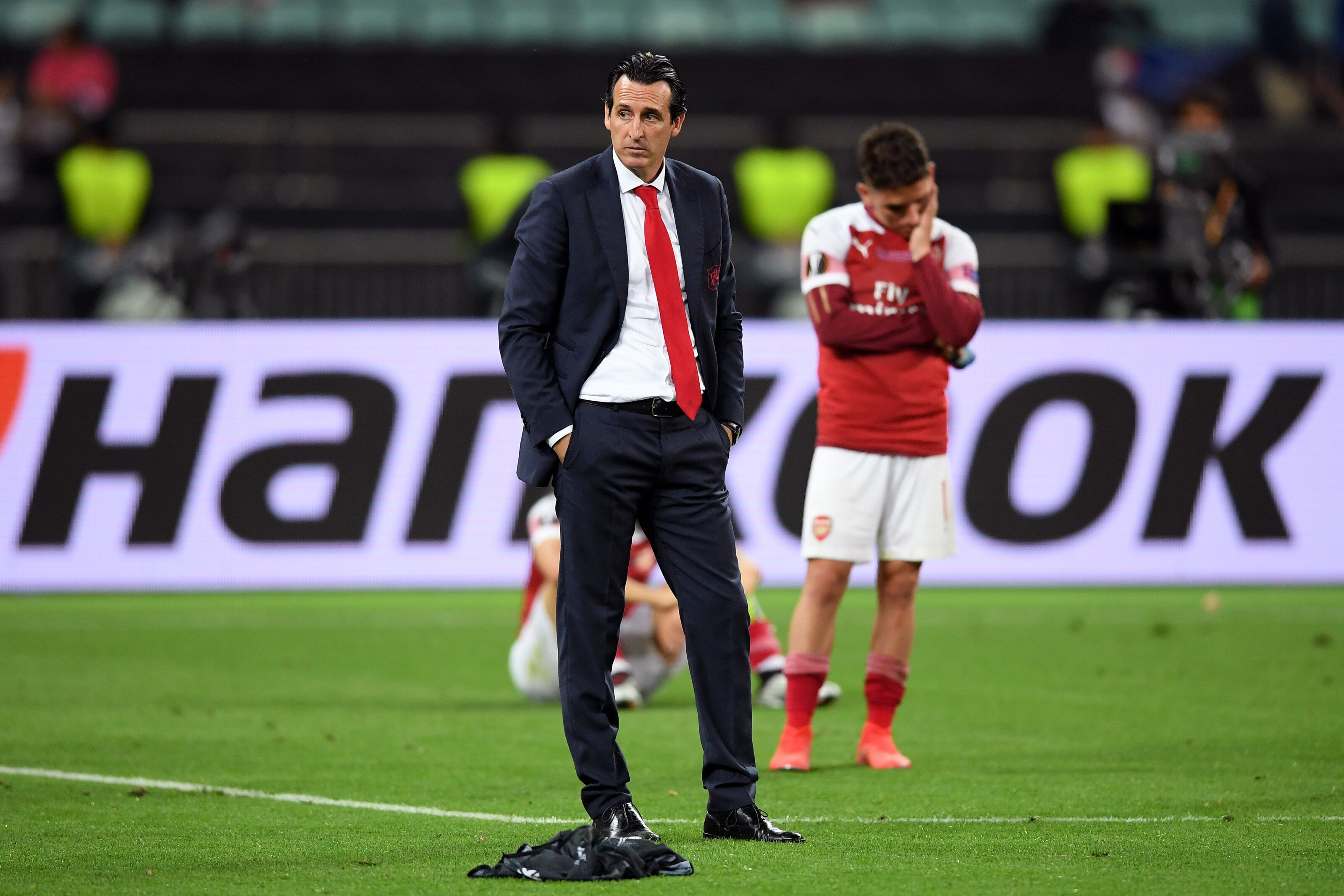 Arsenal: The clock is ticking for Unai Emery