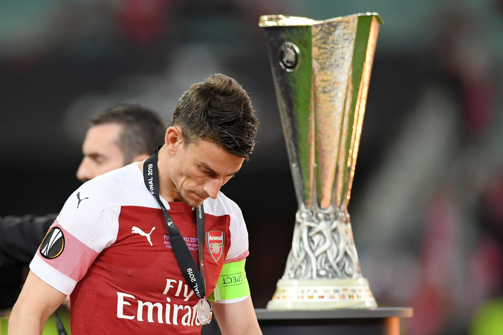 Arsenal and Laurent Koscielny: What else do we need to know?