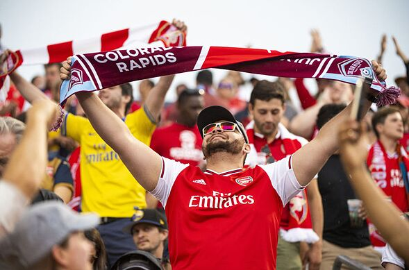 colorado vs arsenal - photo #14