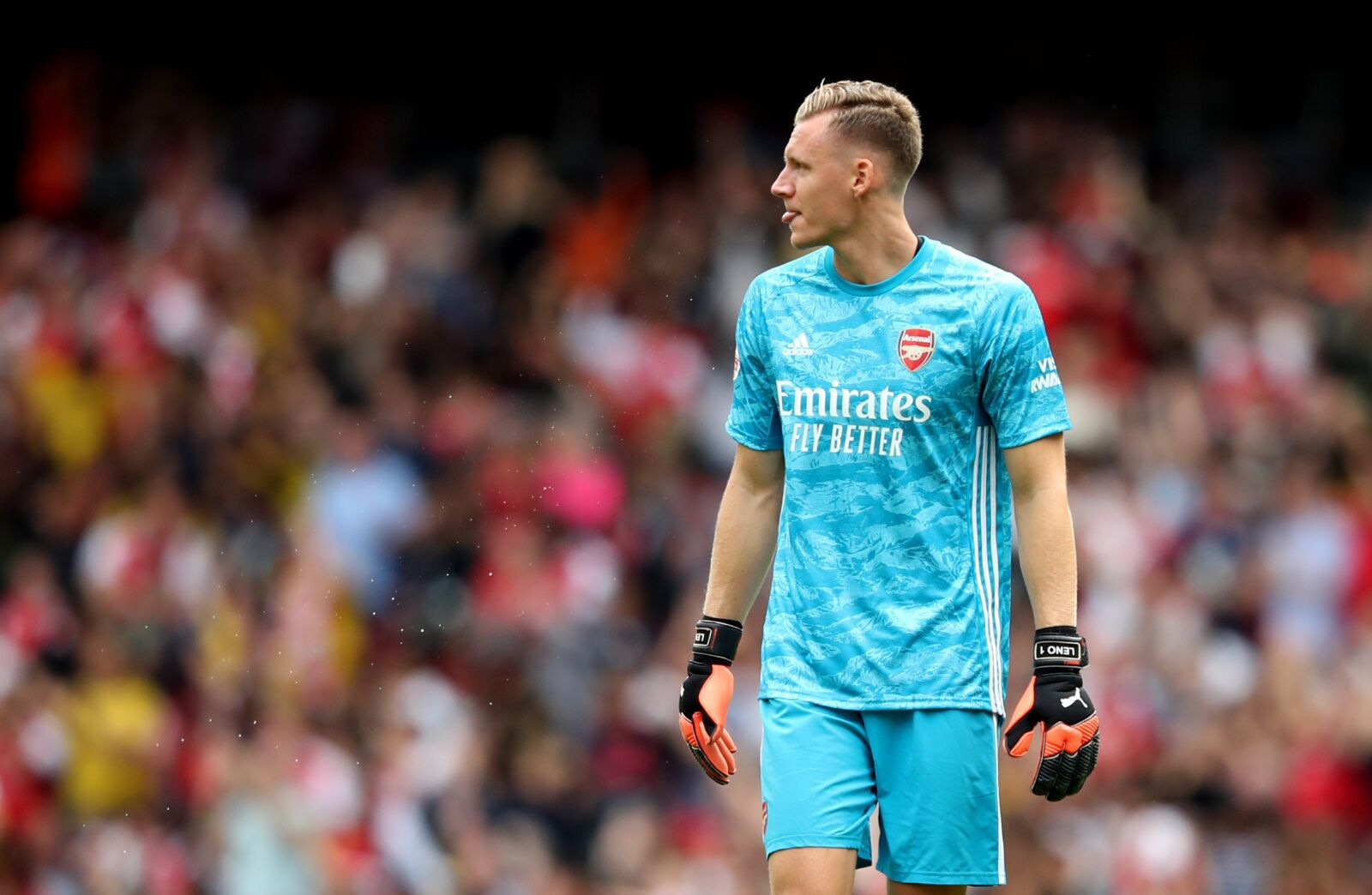 Arsenal: Bernd Leno exit another twig on the dumpster fire