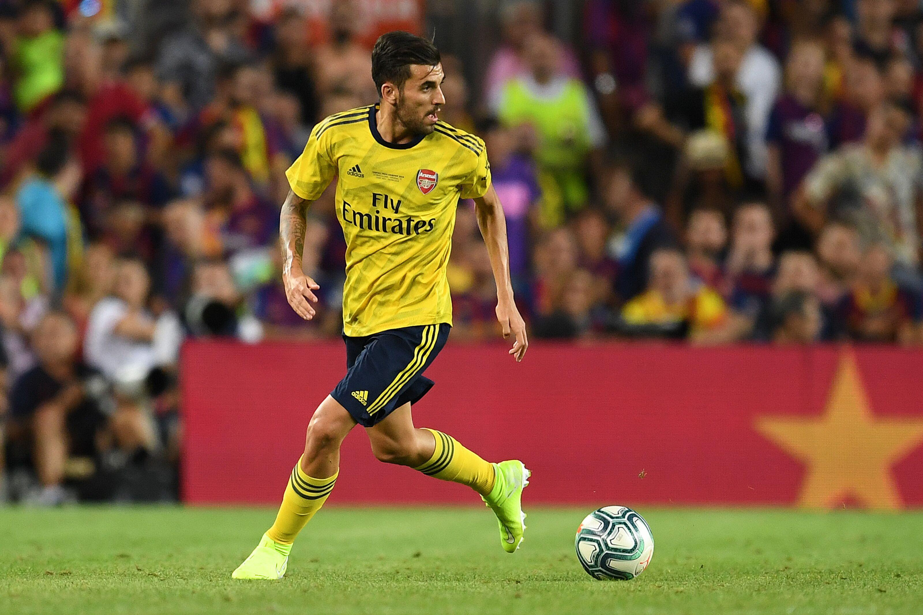 Arsenal: Dani Ceballos may hit harder than Nicolas Pepe