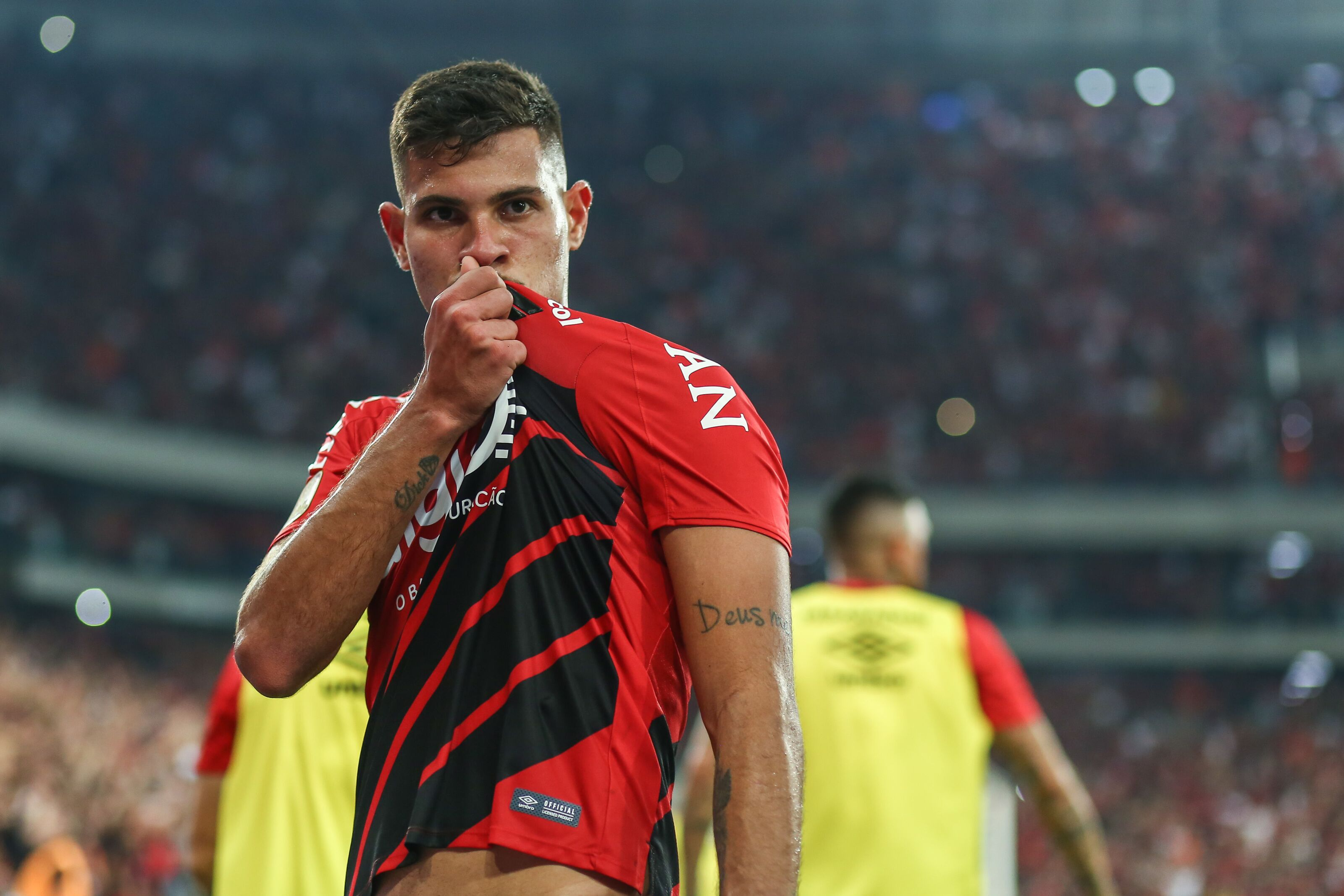 Arsenal: Bruno Guimarães an encore of the glorious unknown