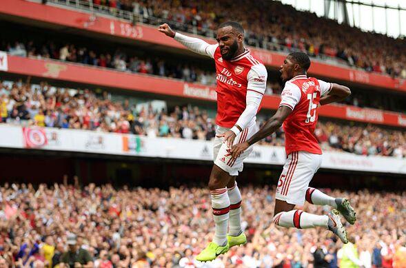 Arsenal Vs Burnley: 5 things we learned – The modern midfield
