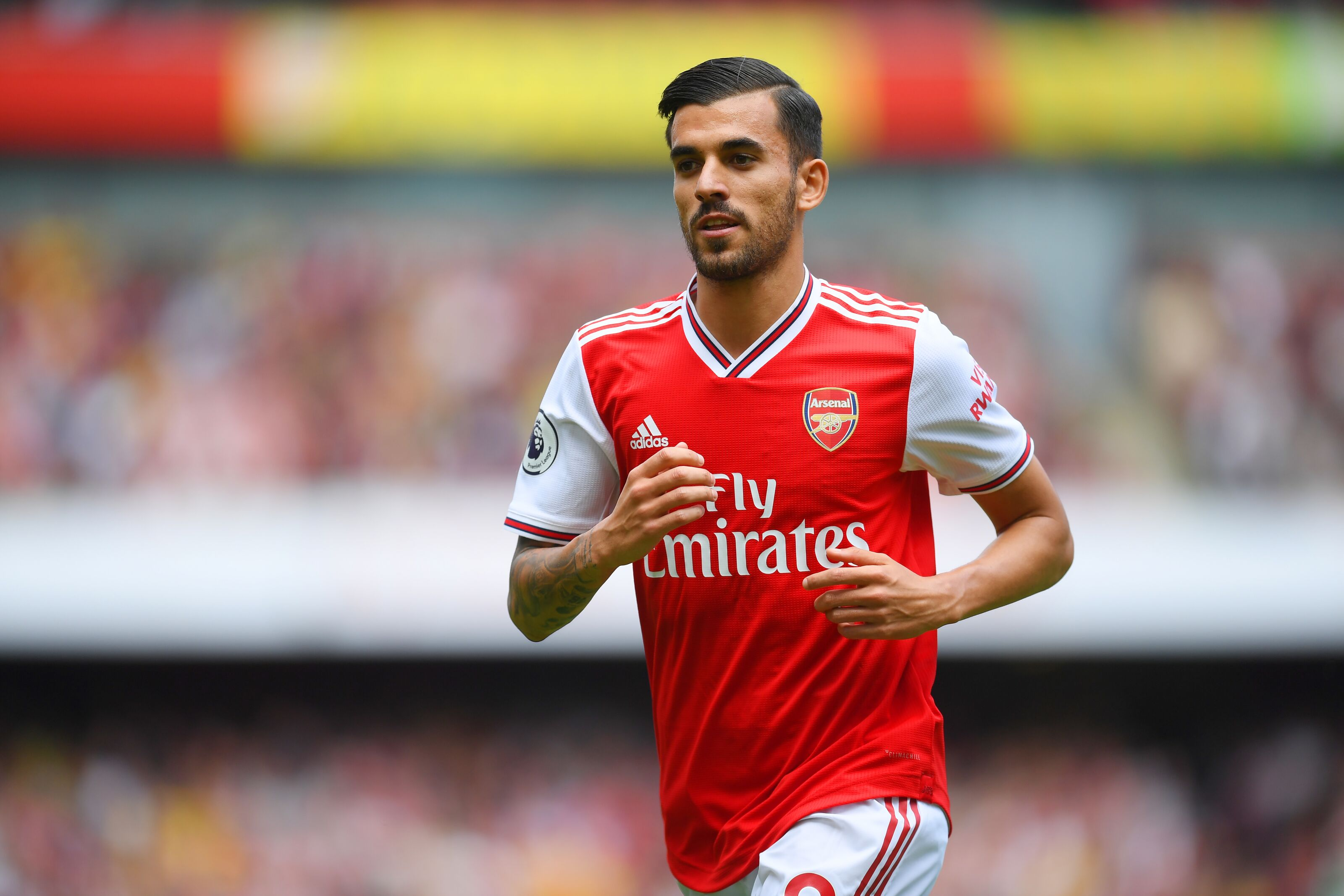 Arsenal: Dani Ceballos delivering that crucial counter-punch