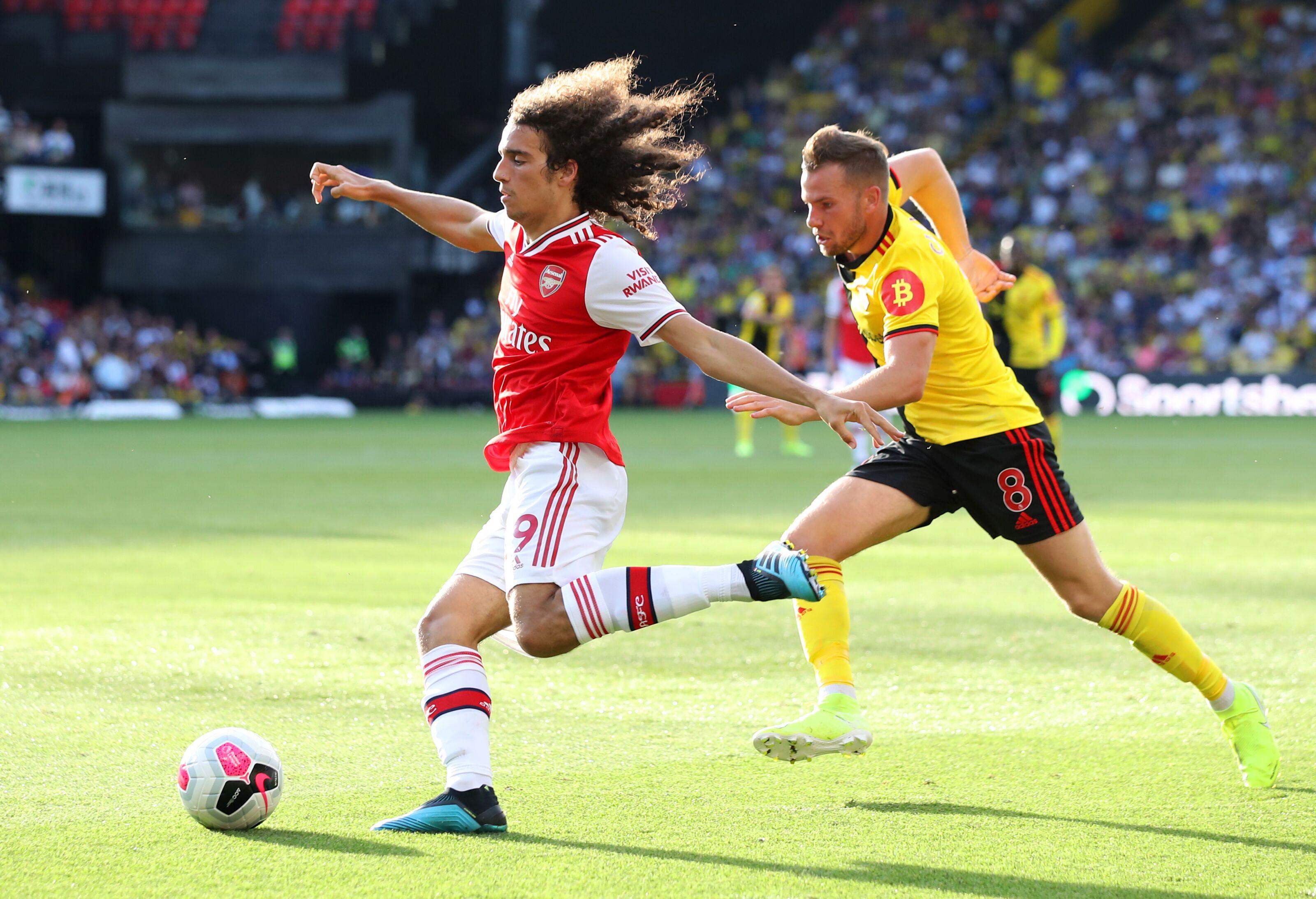 Arsenal: The Watford meltdown and its optics