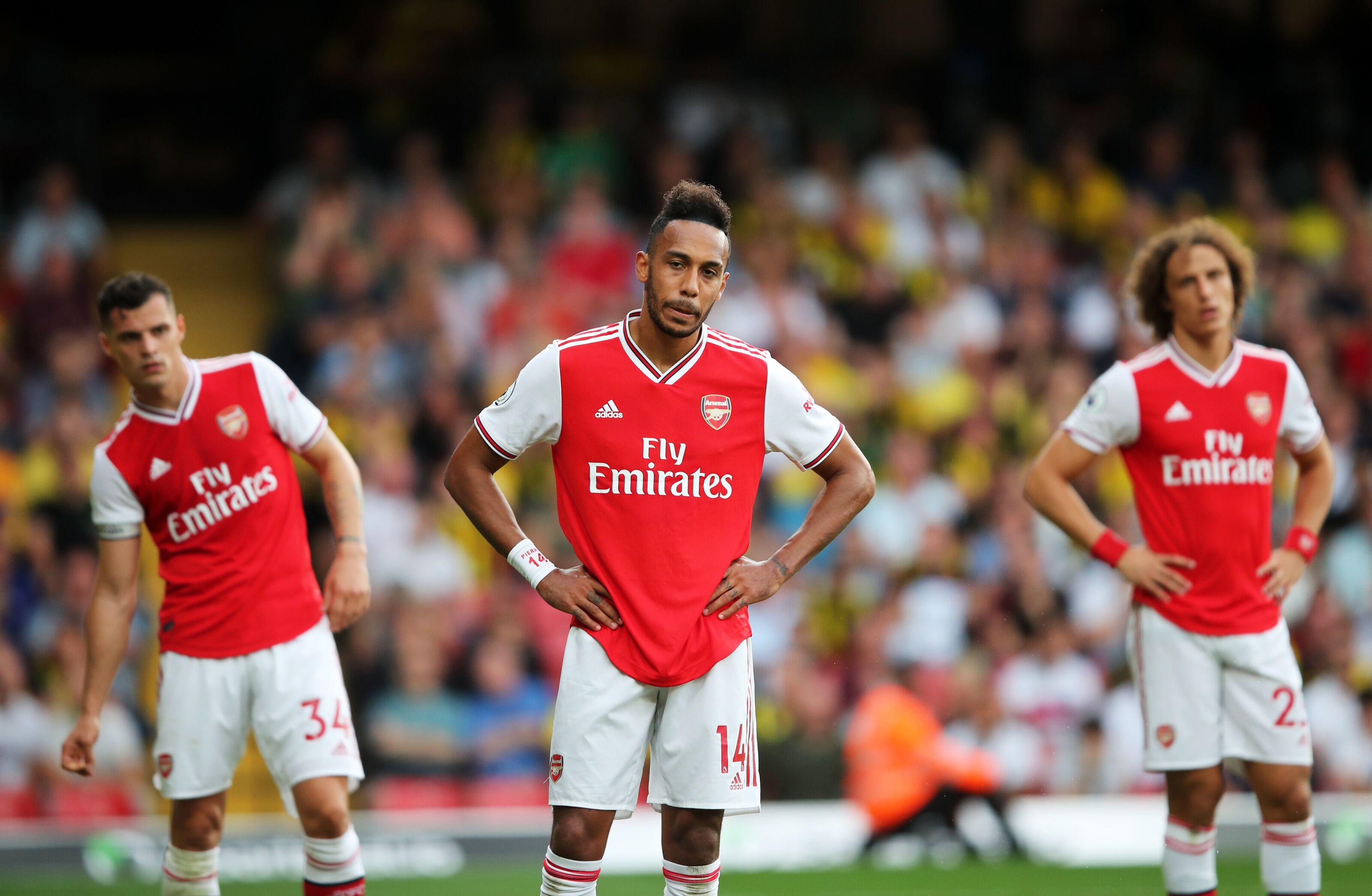 Arsenal: Pierre-Emerick Aubameyang drama another sparkling turd