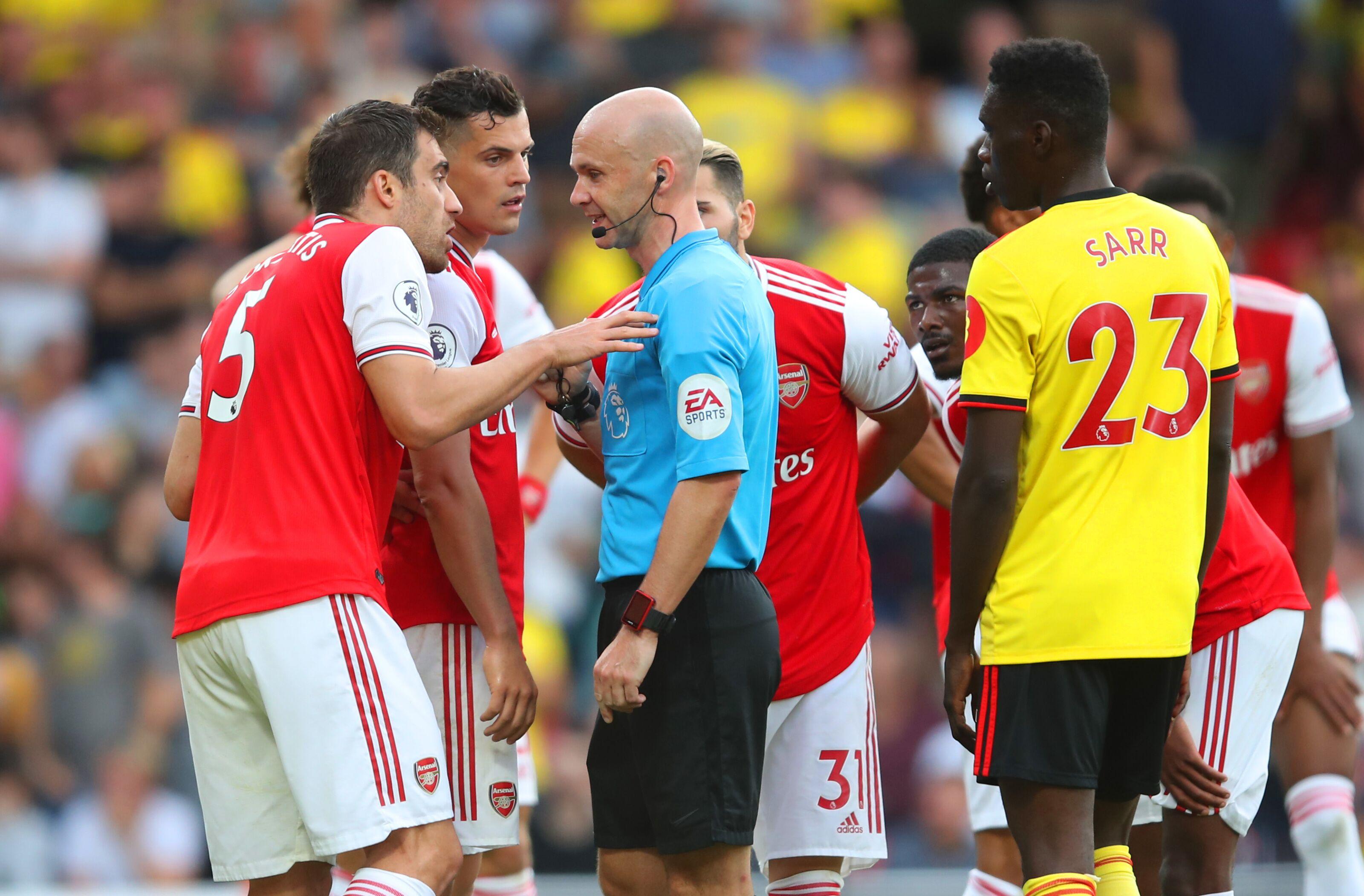 Arsenal: High turnover at centre-back no bad thing