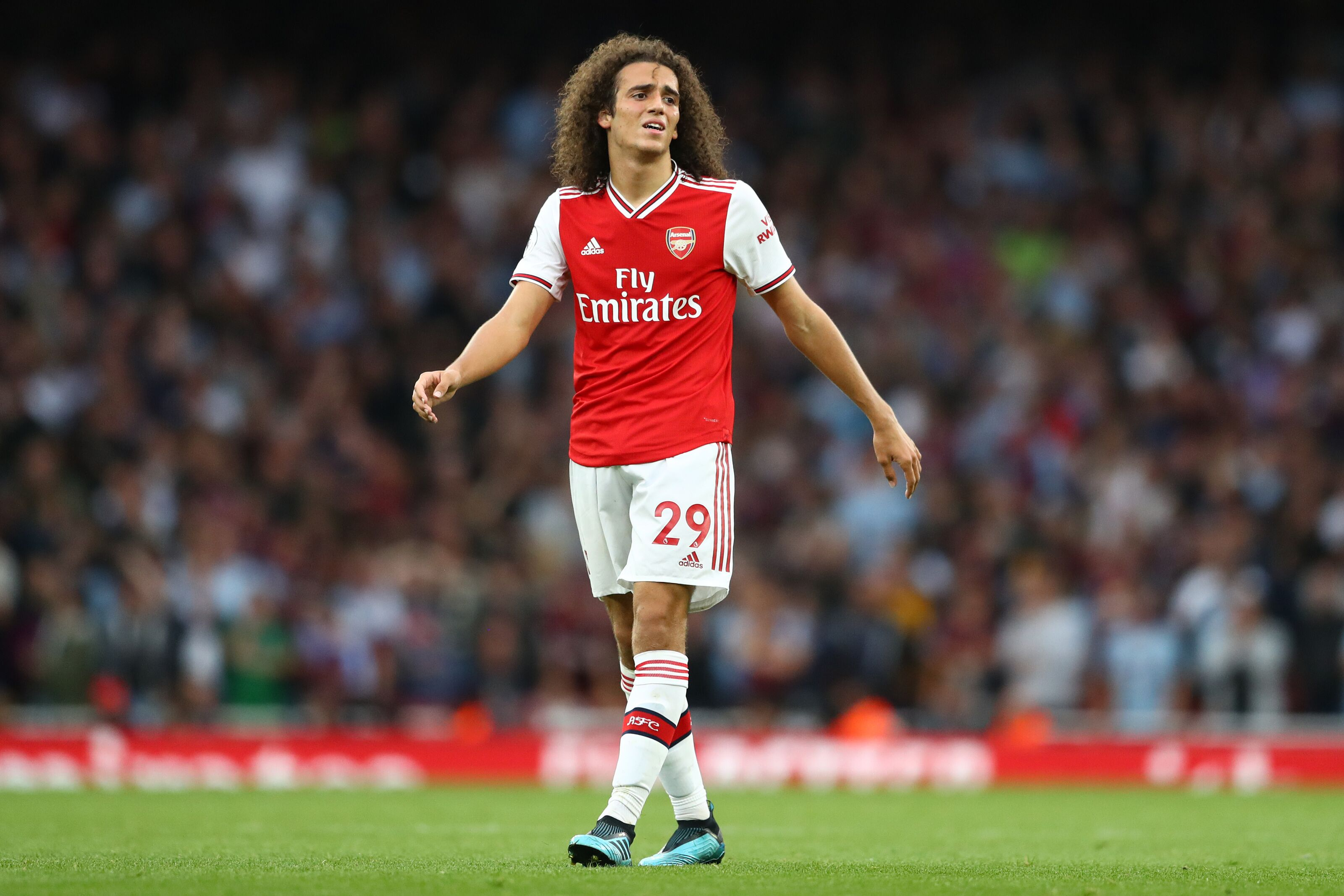 Arsenal and Matteo Guendouzi: Talent, yes, but attitude absolutely