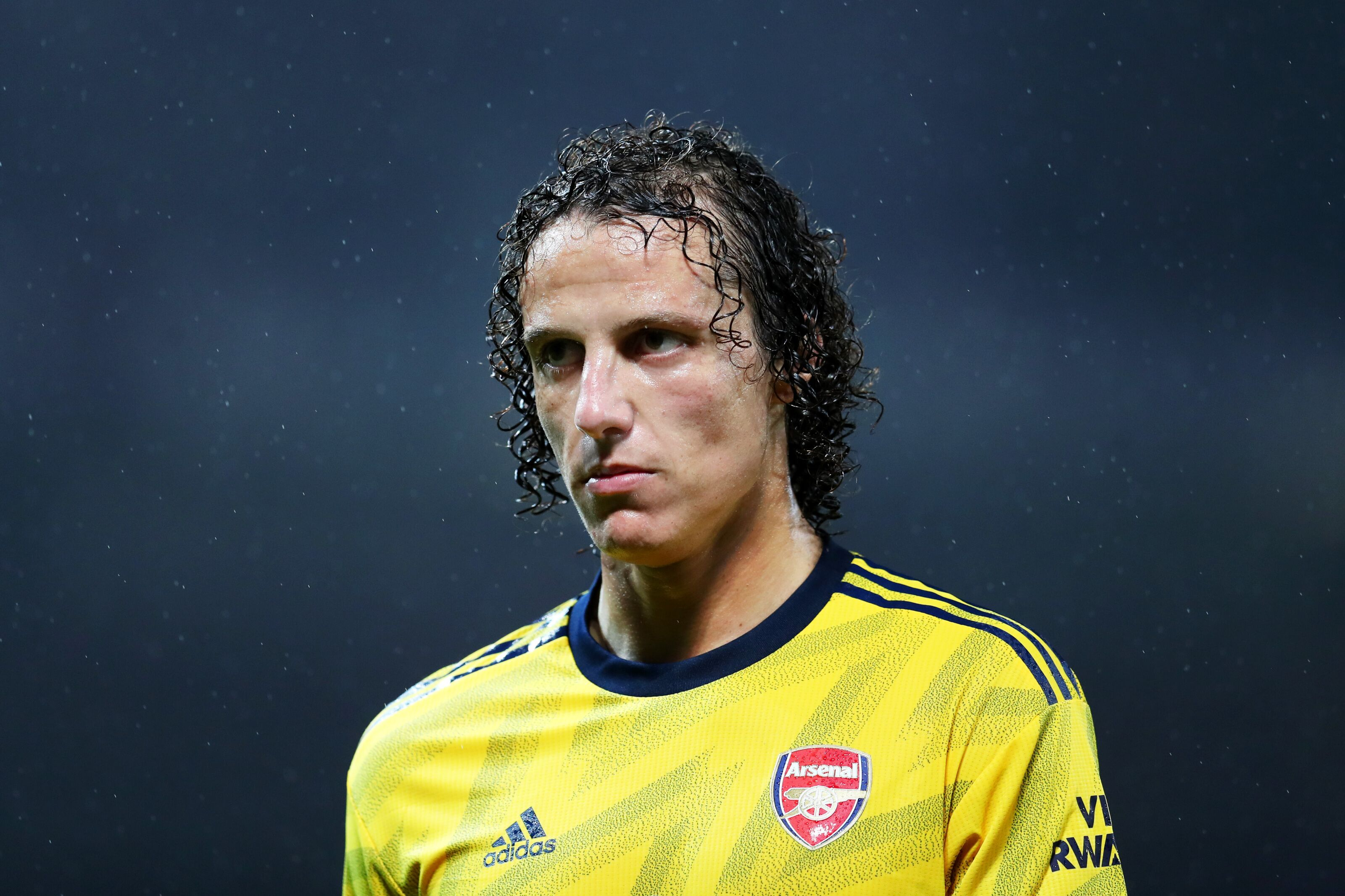 Arsenal: Remember that time David Luiz said we were title contenders?