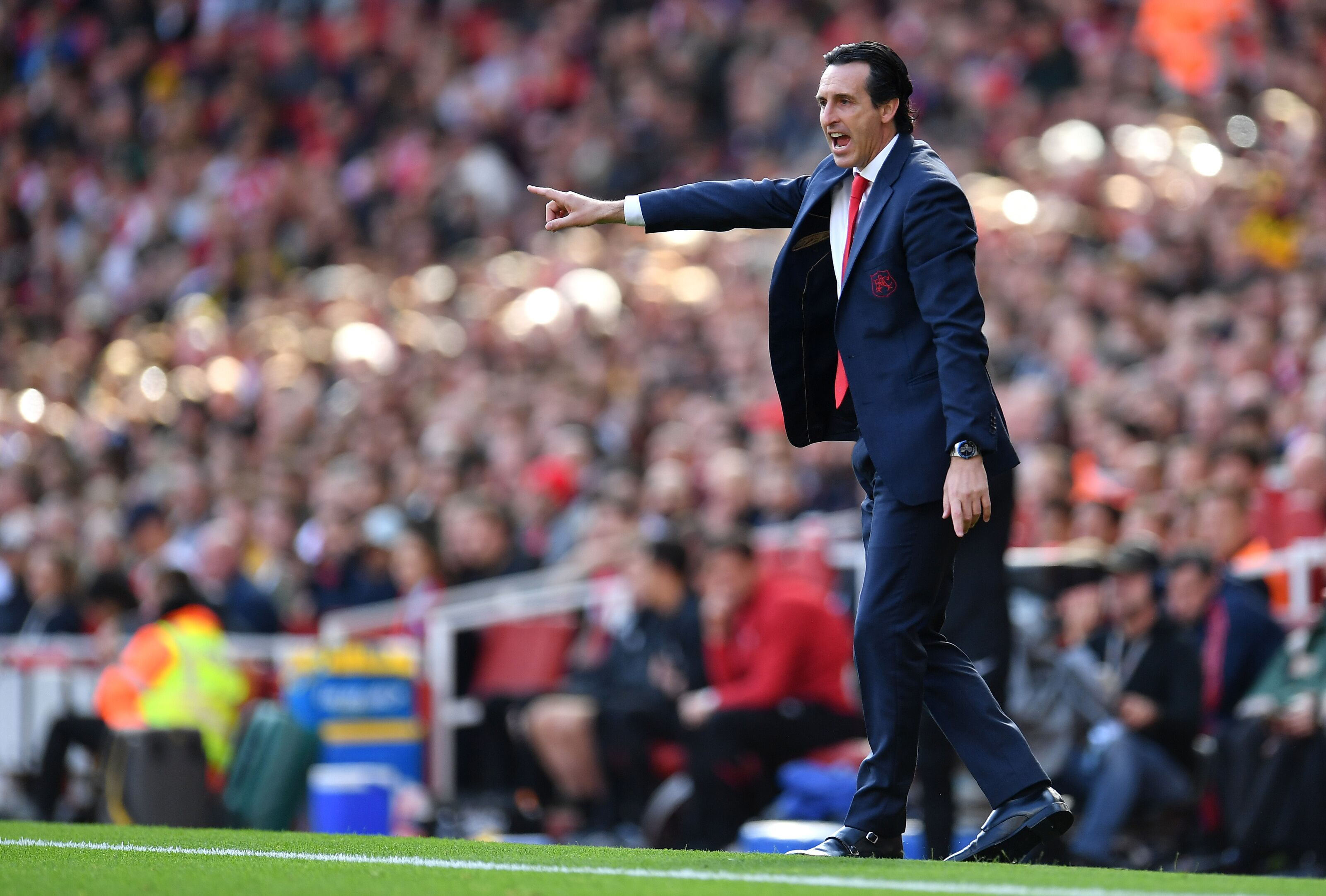 Arsenal: There are no more defensive excuses, and that's a good thing
