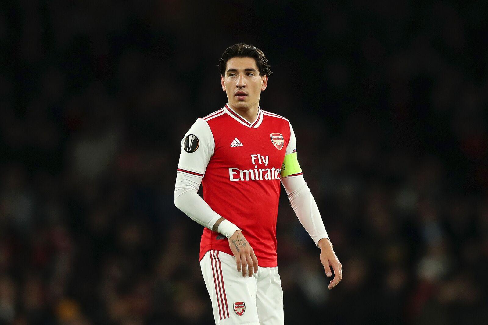 Arsenal: Hector Bellerin defection just the beginning