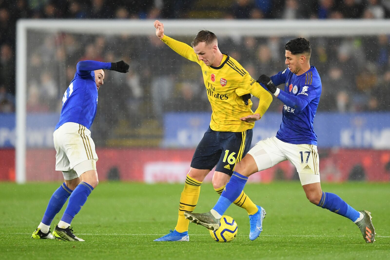 Arsenal: When do you worry about Rob Holding?