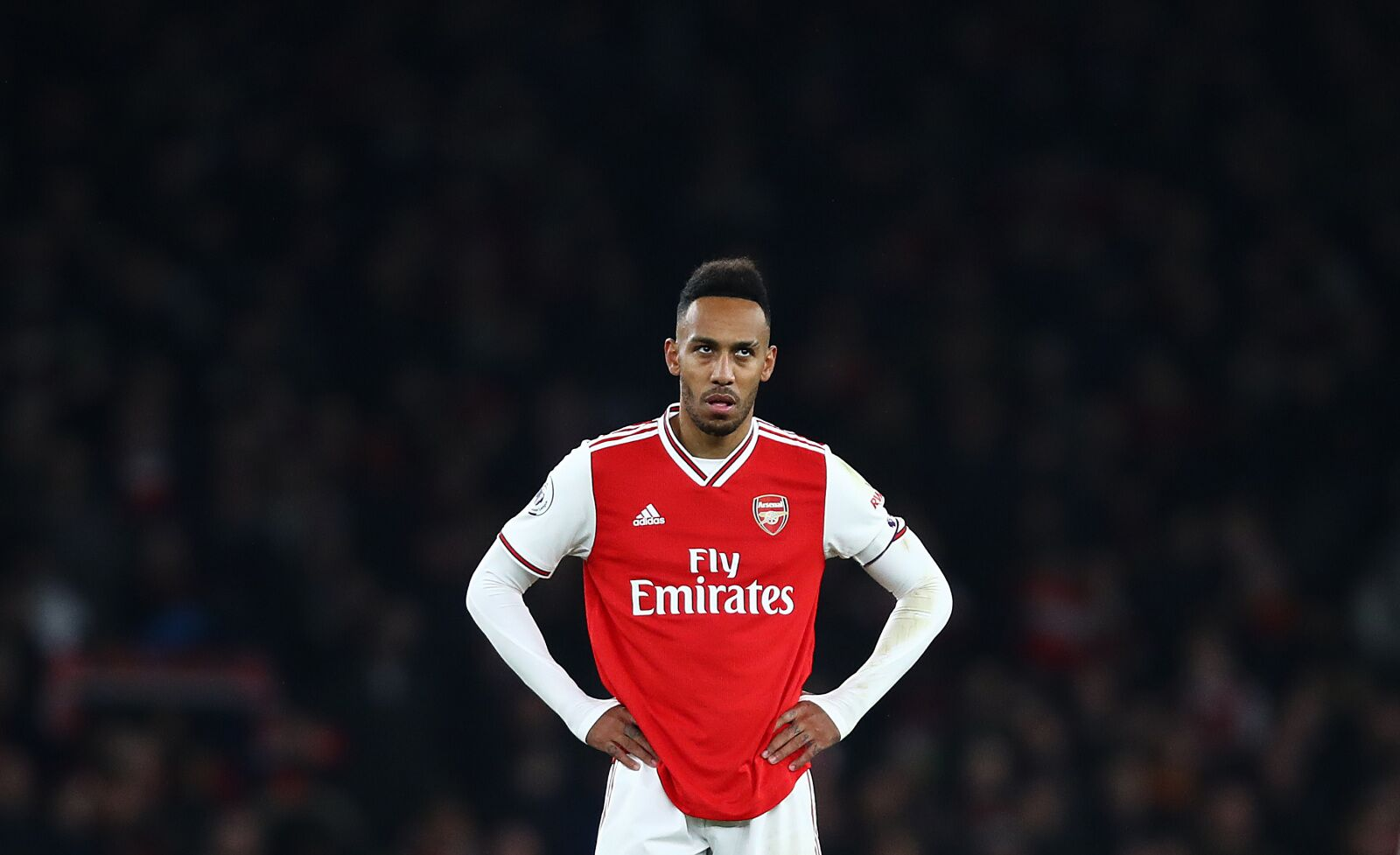 Arsenal: Sell Pierre-Emerick Aubameyang, yes, but don't loan him