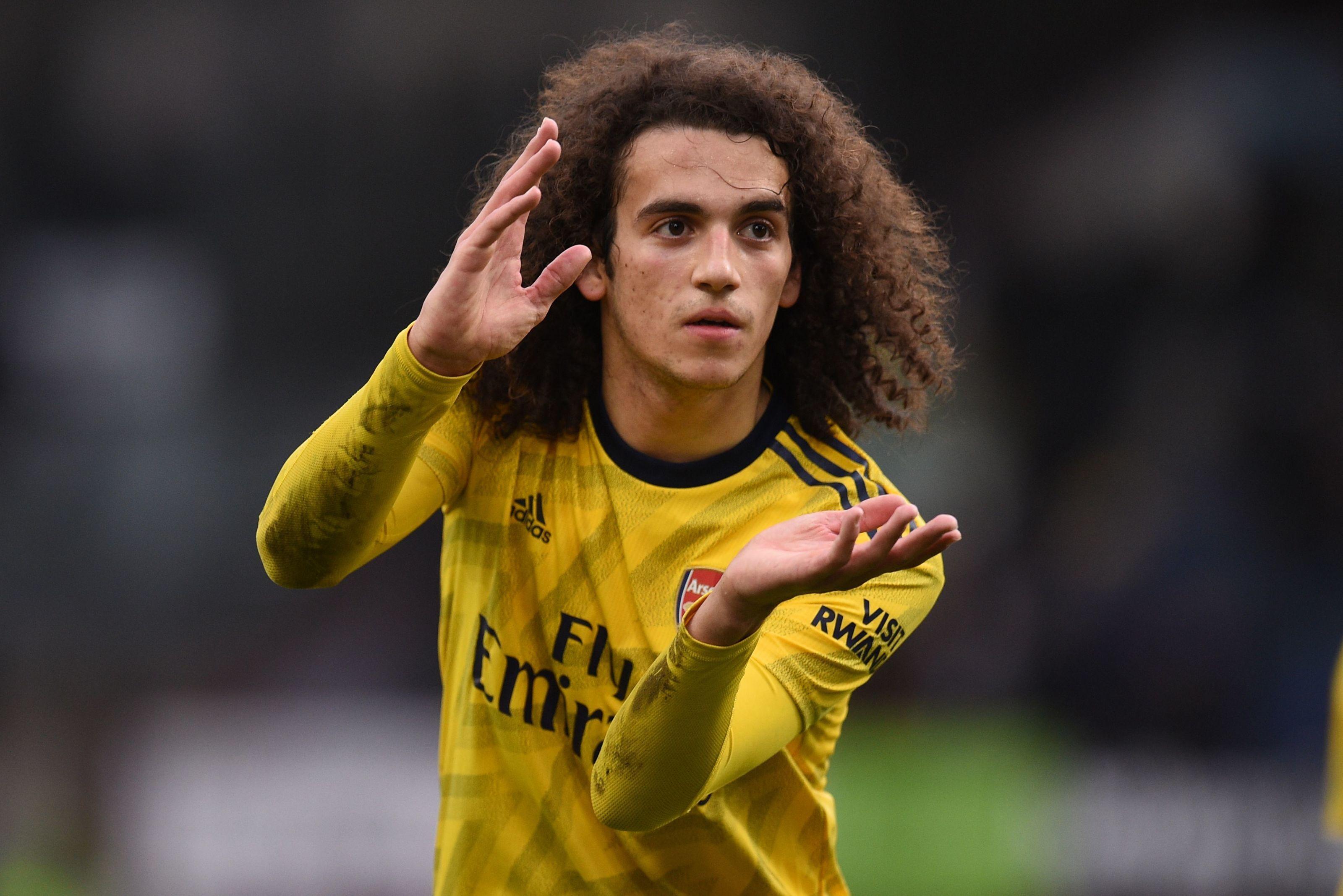 Arsenal: 3 reasons not to worry about Matteo Guendouzi