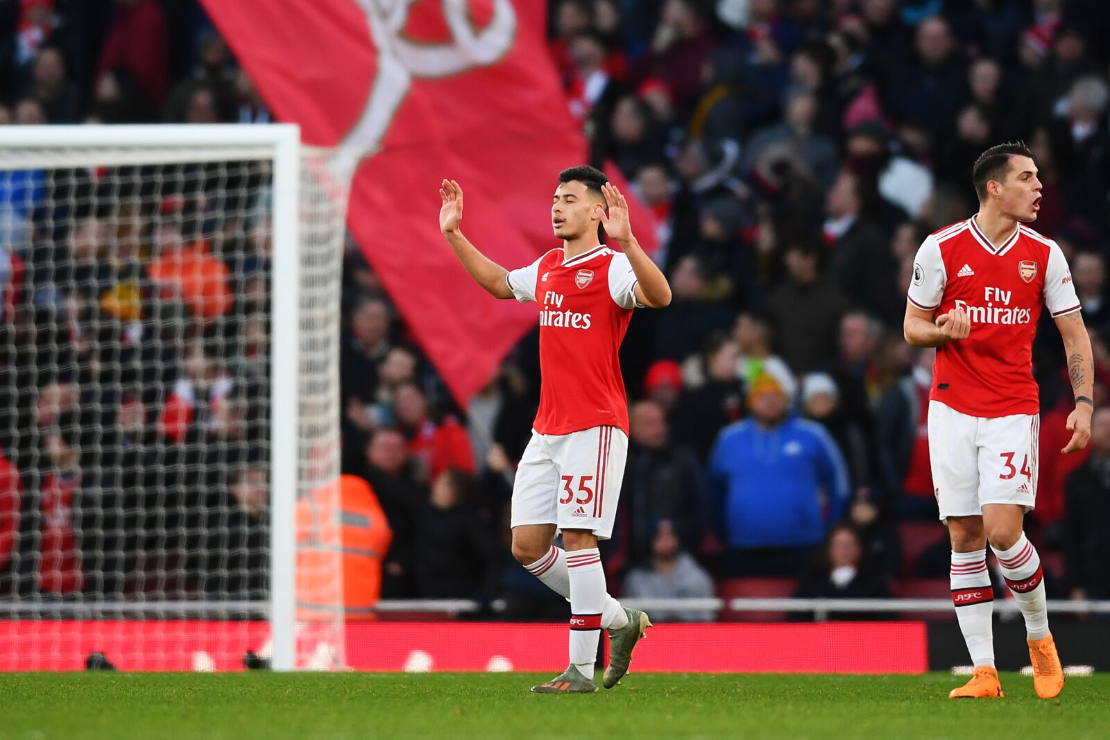Arsenal: Whatever it is, Gabriel Martinelli has it