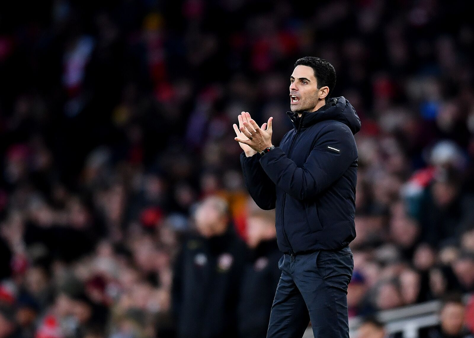 Arsenal and Mikel Arteta: Results are temporary, progress is permanent