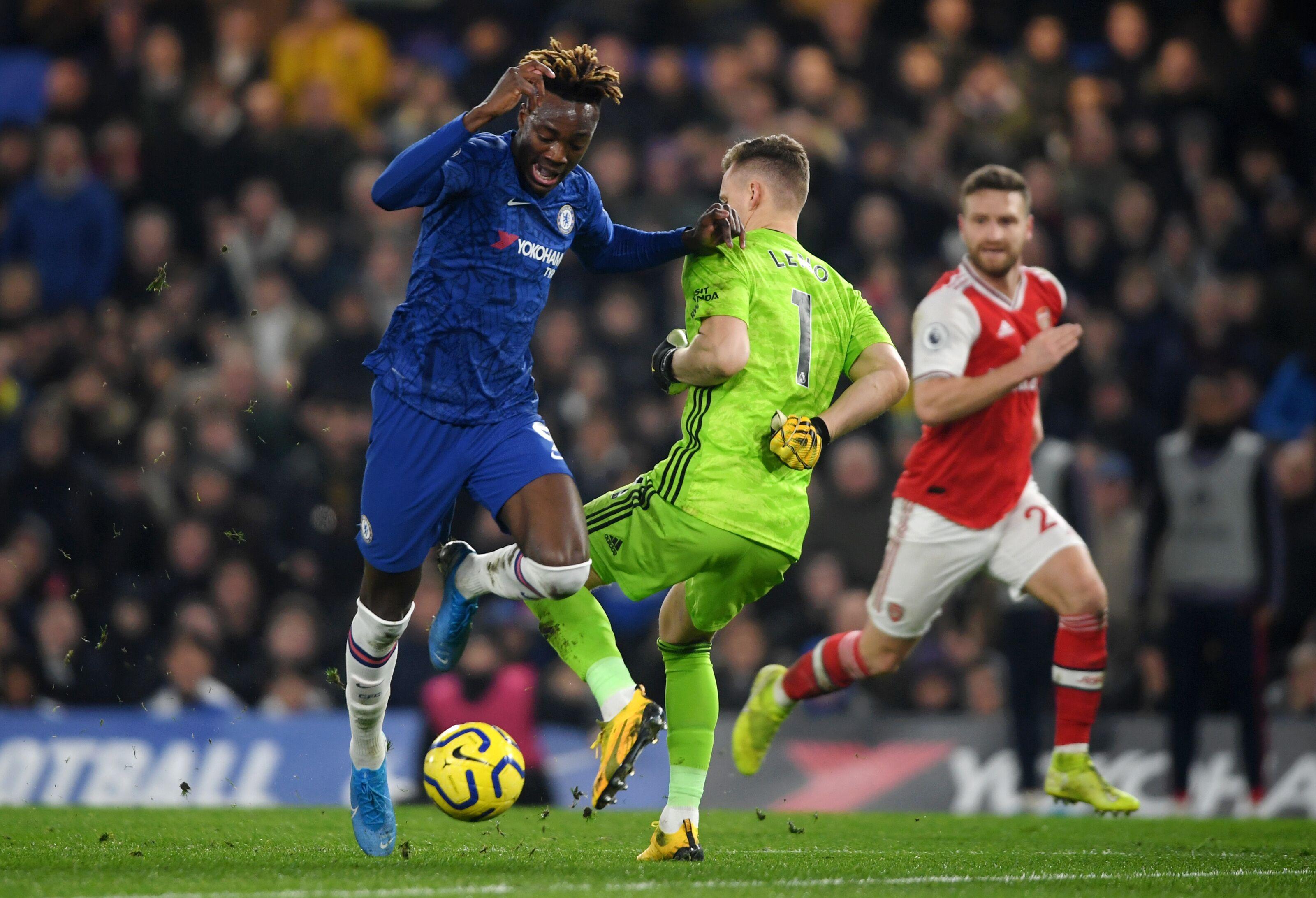 Arsenal: Shkodran Mustafi not the man to blame