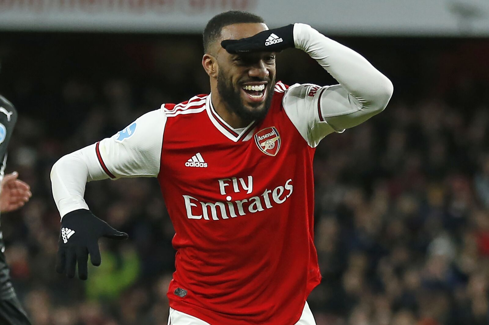 Arsenal and Alexandre Lacazette: Return to form?