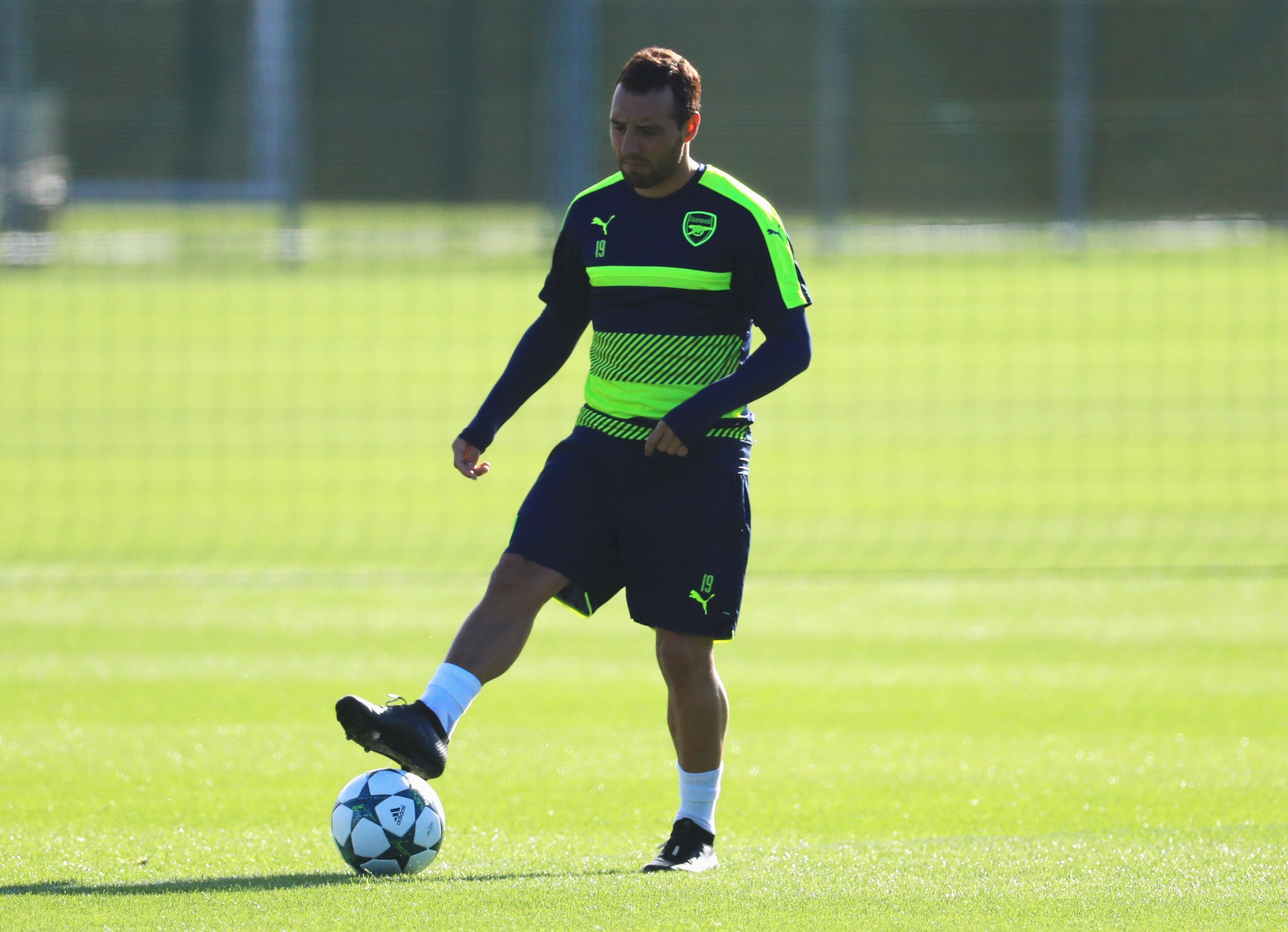 "Arsenal: ""Bring him home"" not something we're used to saying"