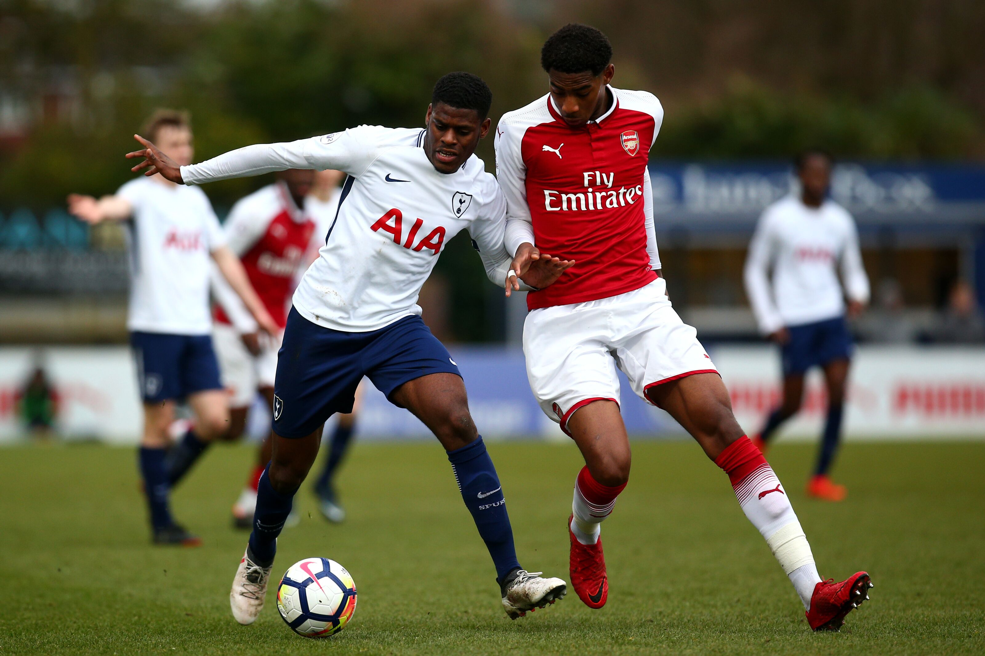 Arsenal: Is it too early to talk about more Zech Medley? - FanSided