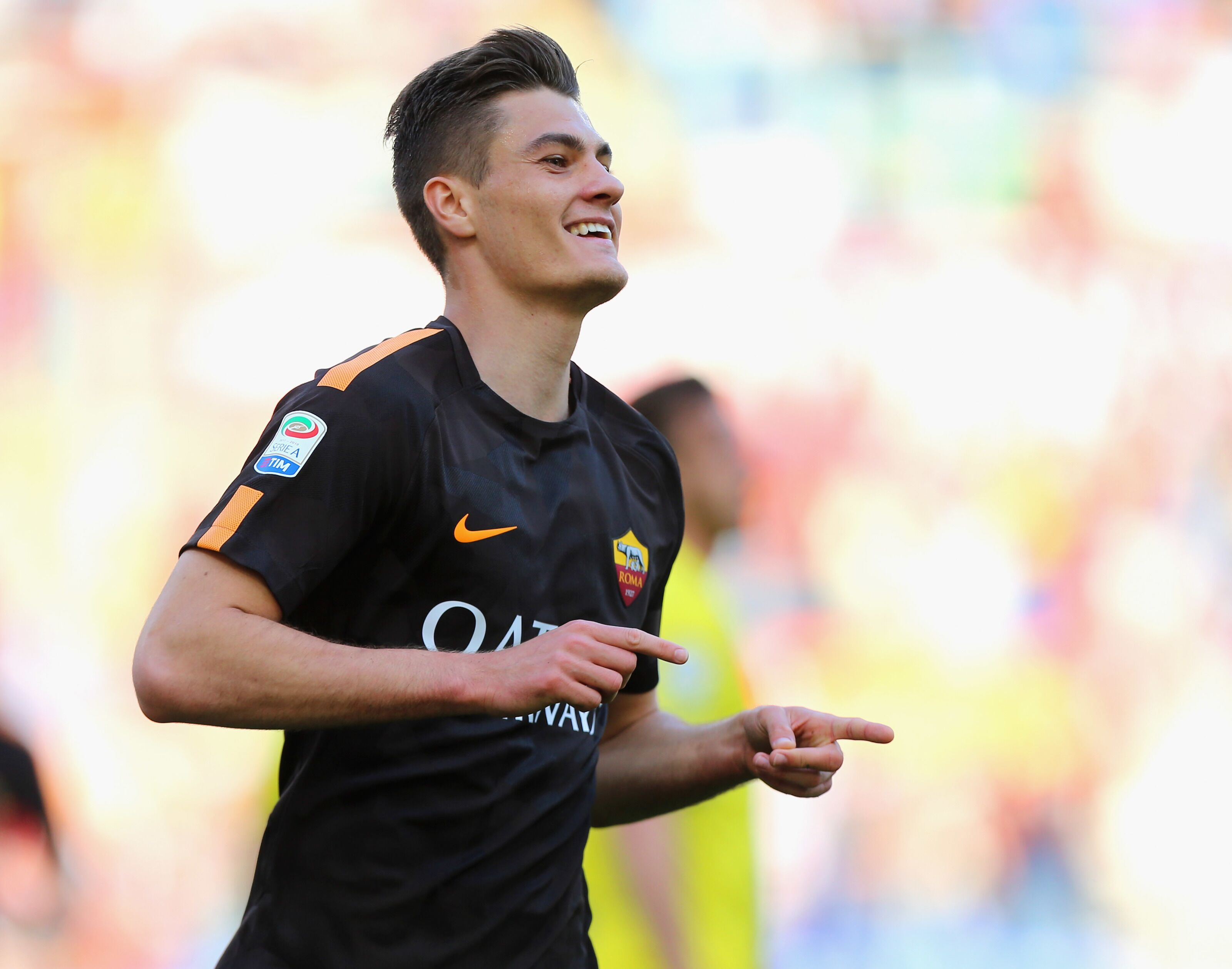 Arsenal: Patrick Schick just a confusing shot in the dark