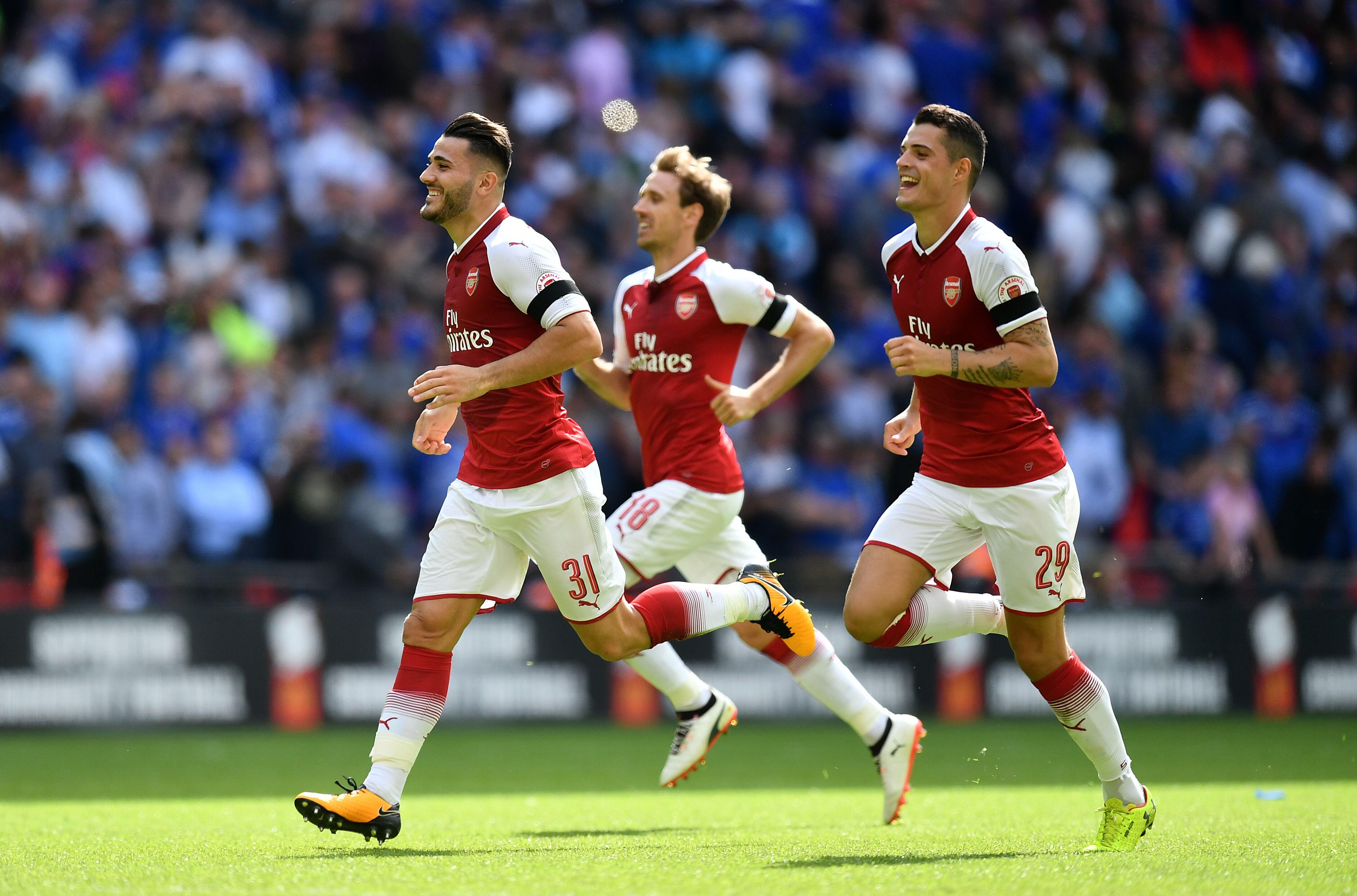 Arsenal Vs Chelsea