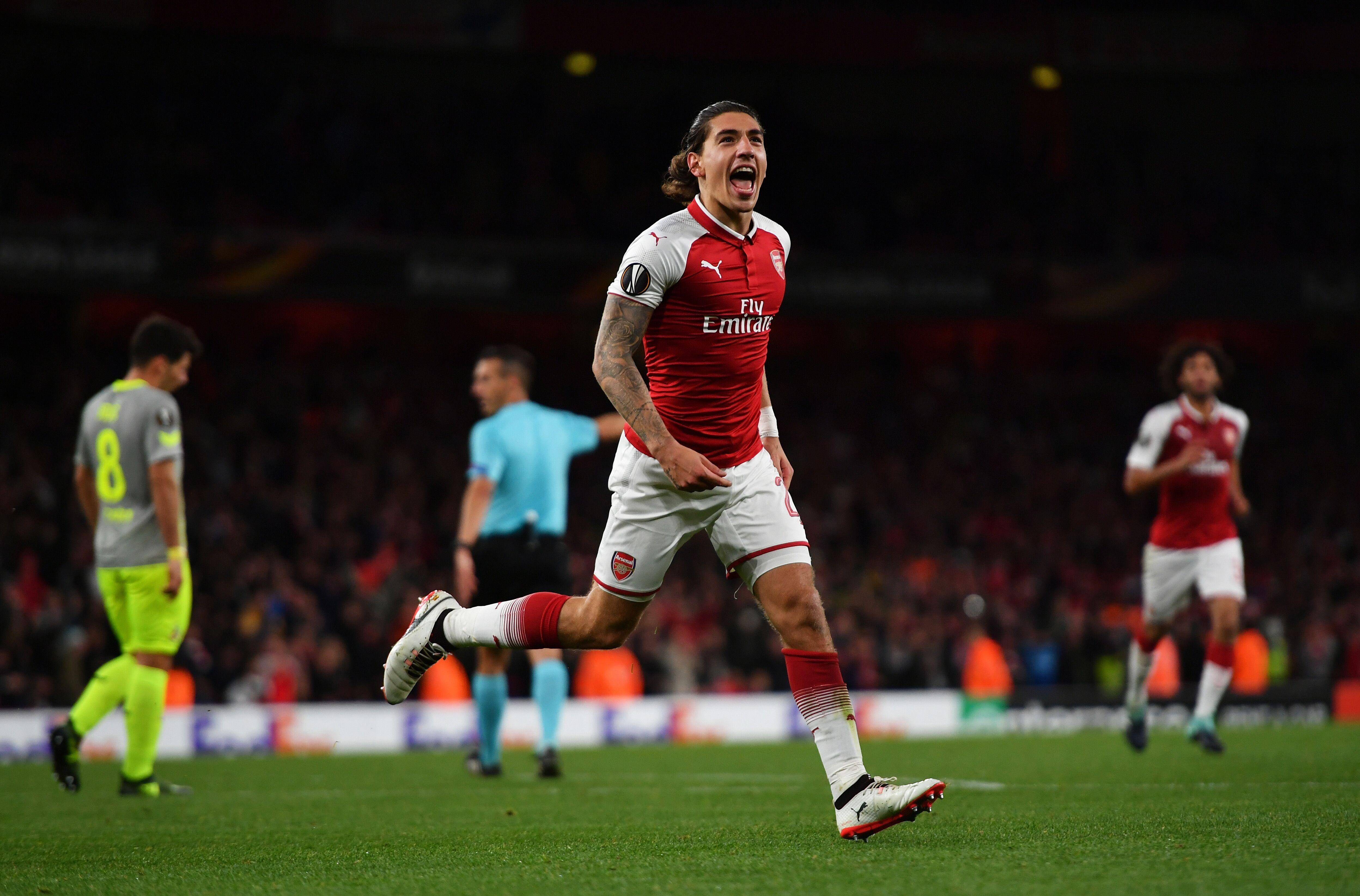 Arsenal: Hector Bellerin's Stumbling Block Identified