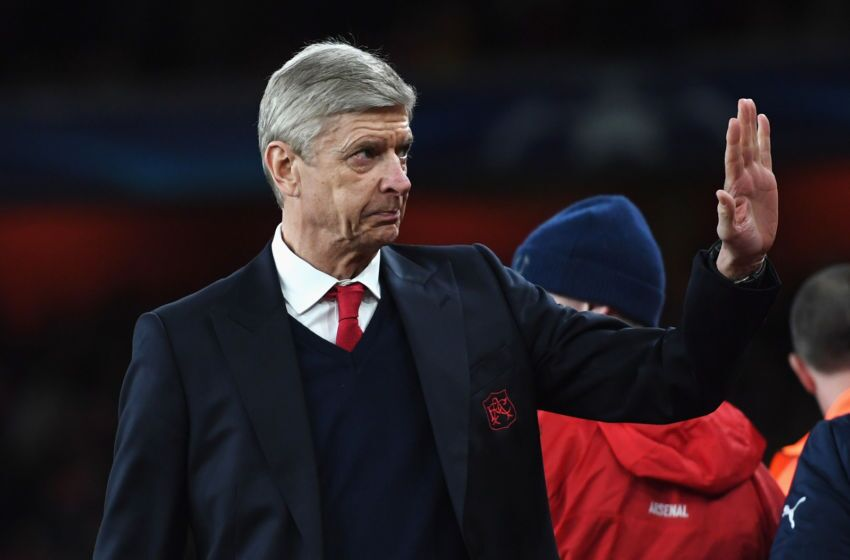 Image result for arsene wenger pictures