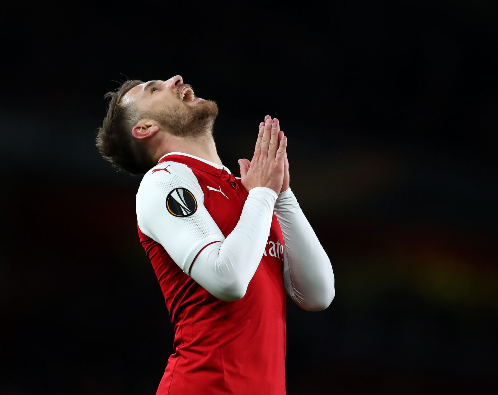 Arsenal: Dear Juventus, please refer to Aaron Ramsey as Super Rambo