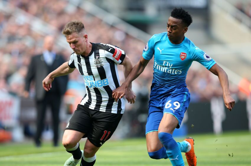 Arsenal Vs Newcastle: Arsenal Vs Newcastle United: 5 Things We Learned