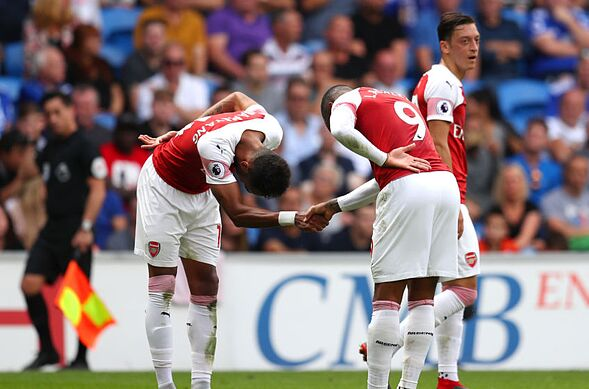 arsenal 2018 19 season 3 players who have impressed