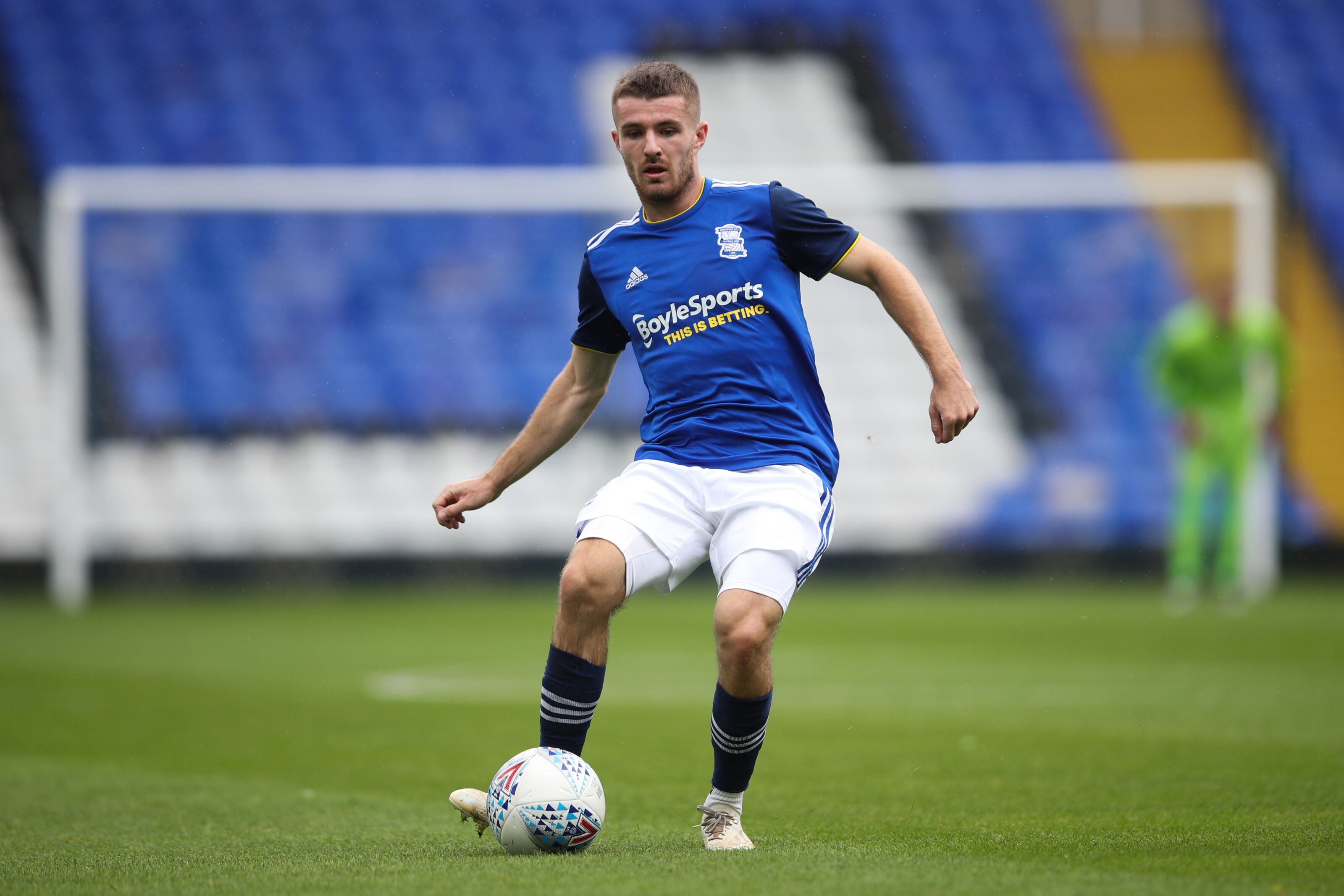 Arsenal: Dan Crowley, another one who got away?