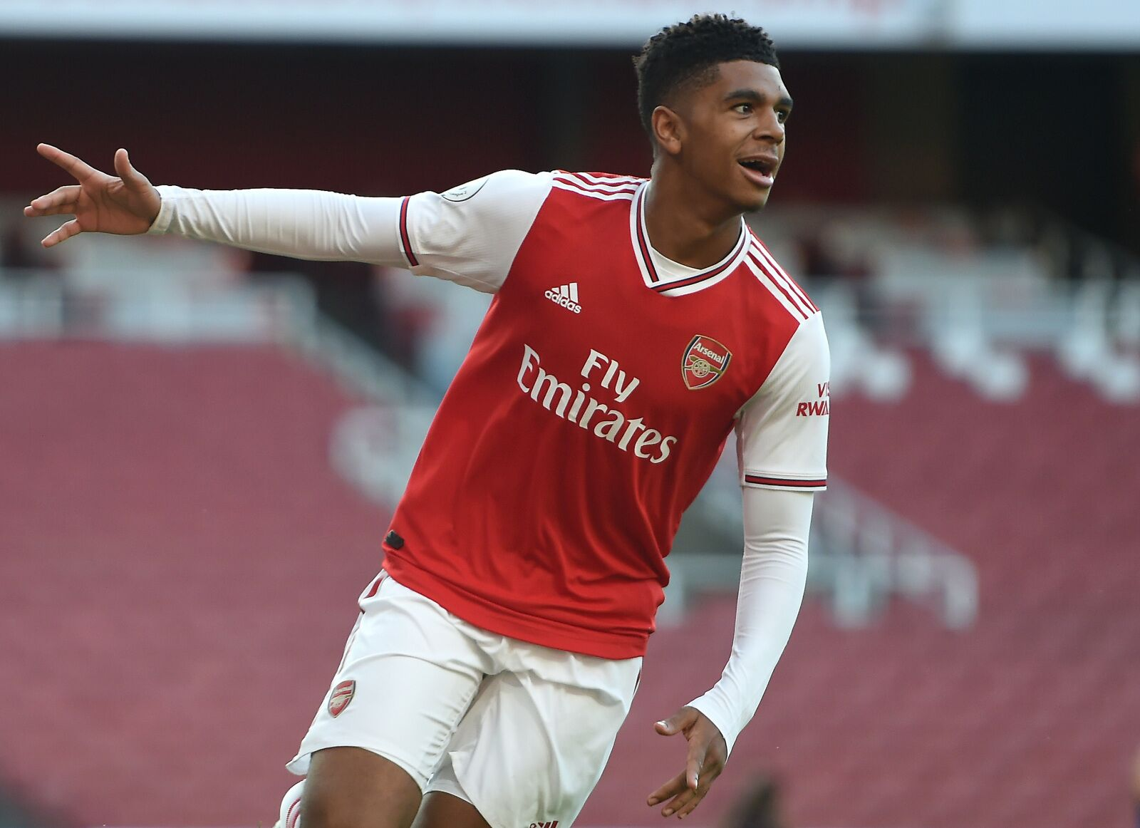 Arsenal: Tyreece John-Jules must be ready to pounce