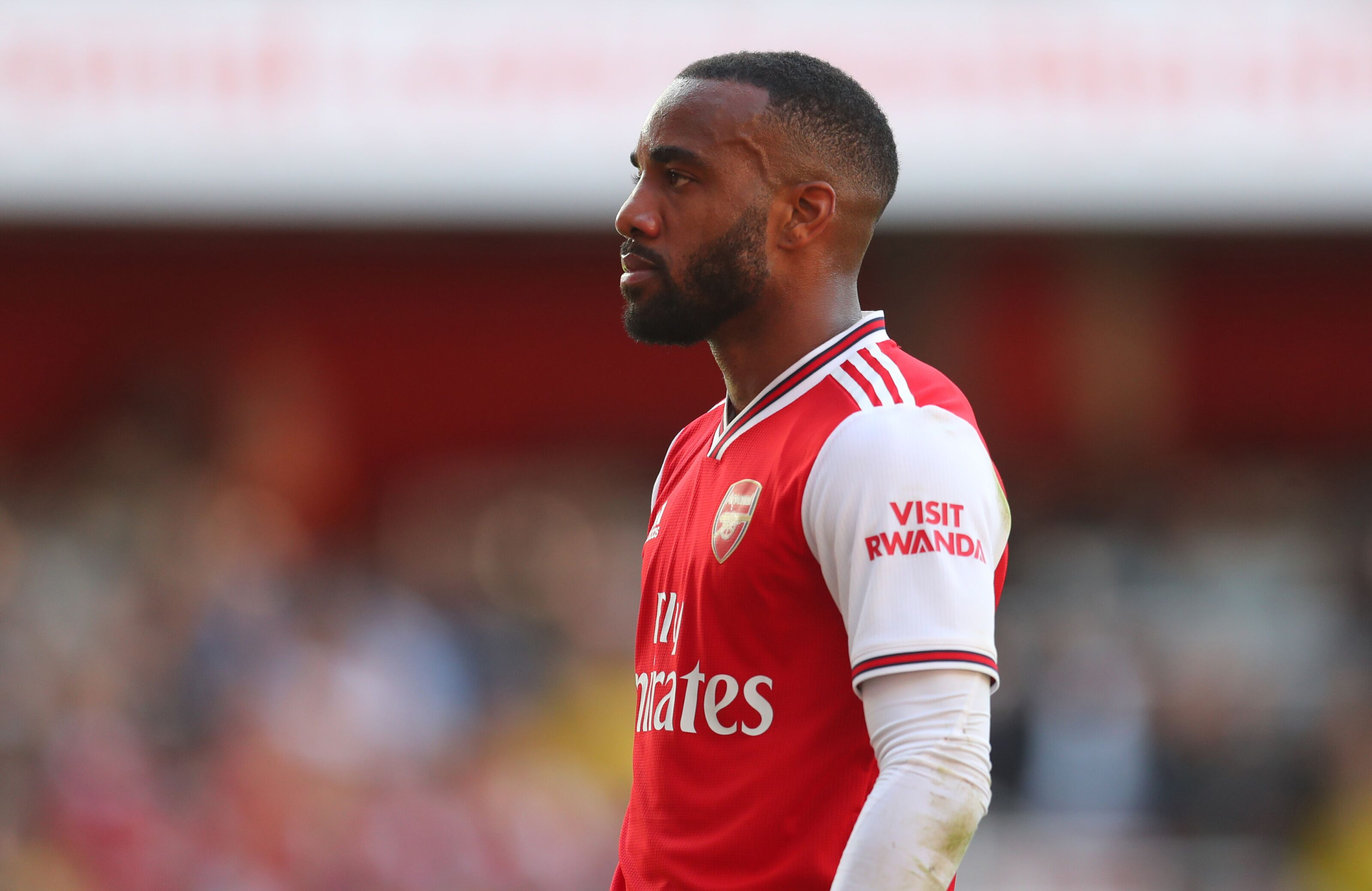 Arsenal Vs Sheffield United: What's the rush with Alexandre Lacazette?