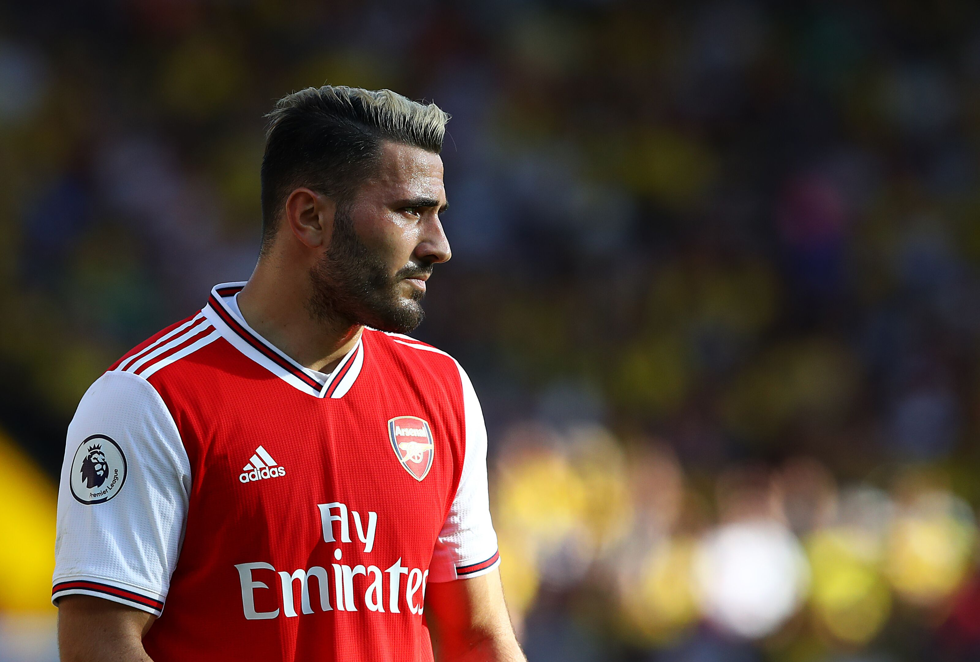 Arsenal: Just another reason to be thankful for Sead Kolasinac