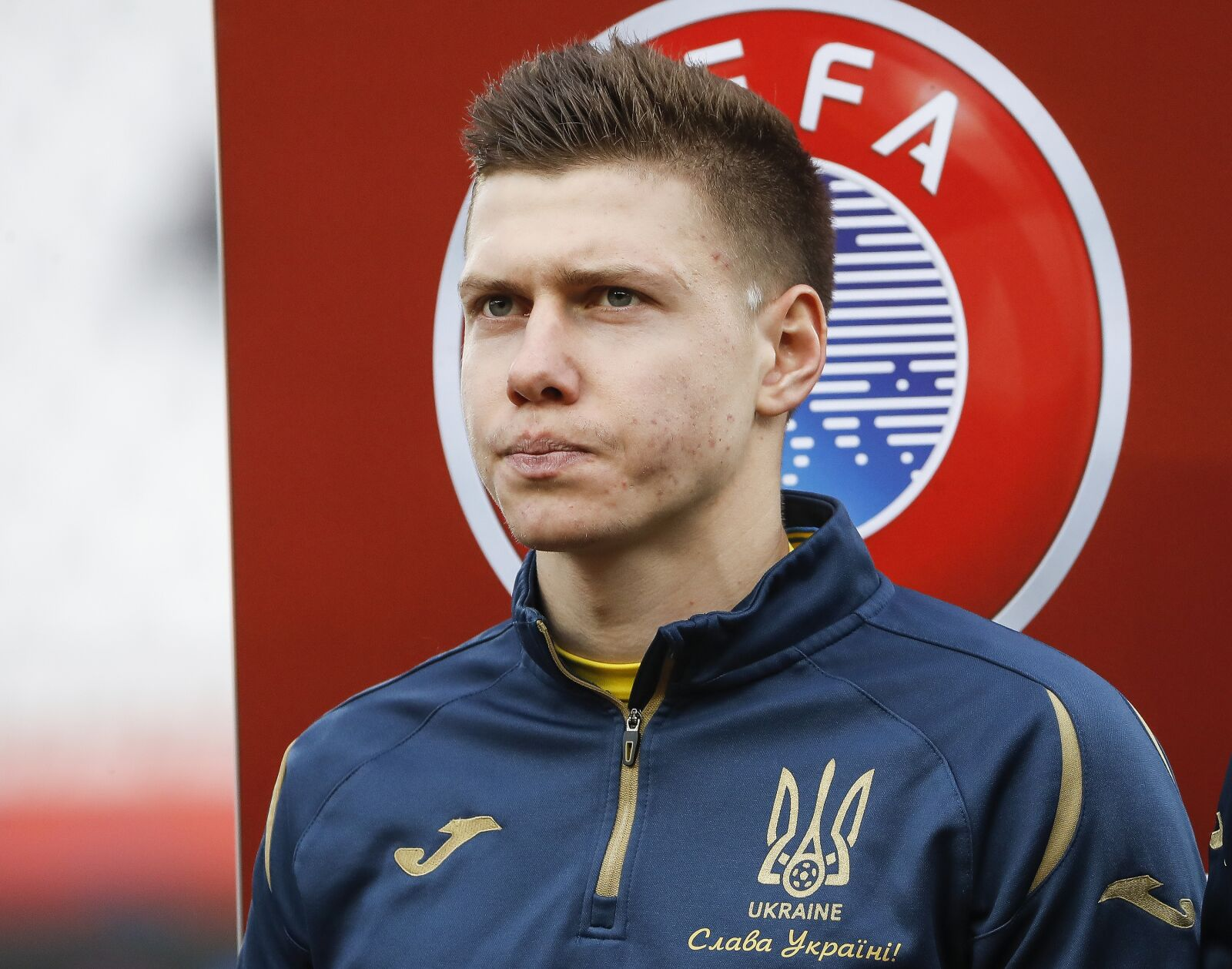 Arsenal: Mykola Matviyenko a very different type of transfer