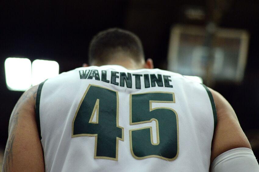 New Orleans Pelicans Draft Profiles Denzel Valentine