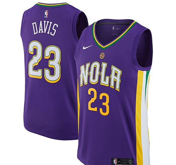 b4f7423f3f08 New Orleans Pelicans Gift Guide  10 must-have Anthony Davis items