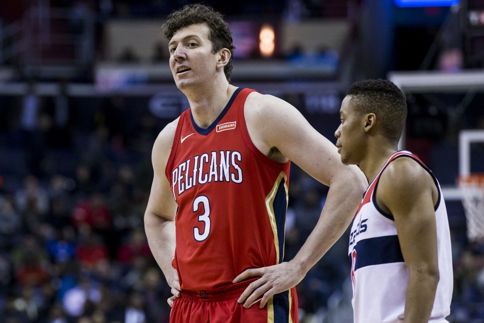 New Orleans Pelicans: Revisiting the 2015 NBA Draft