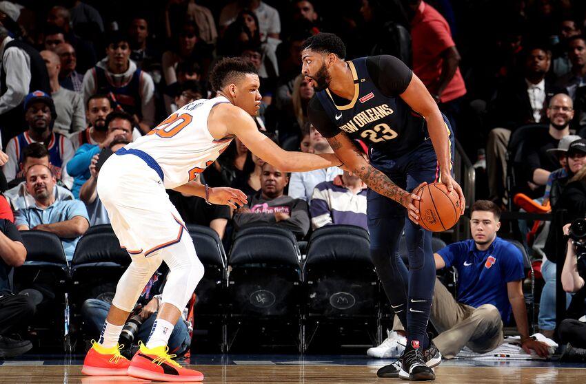 2c01a9f7182 Pelicans Rumors  Could the team reunite Duke teammates