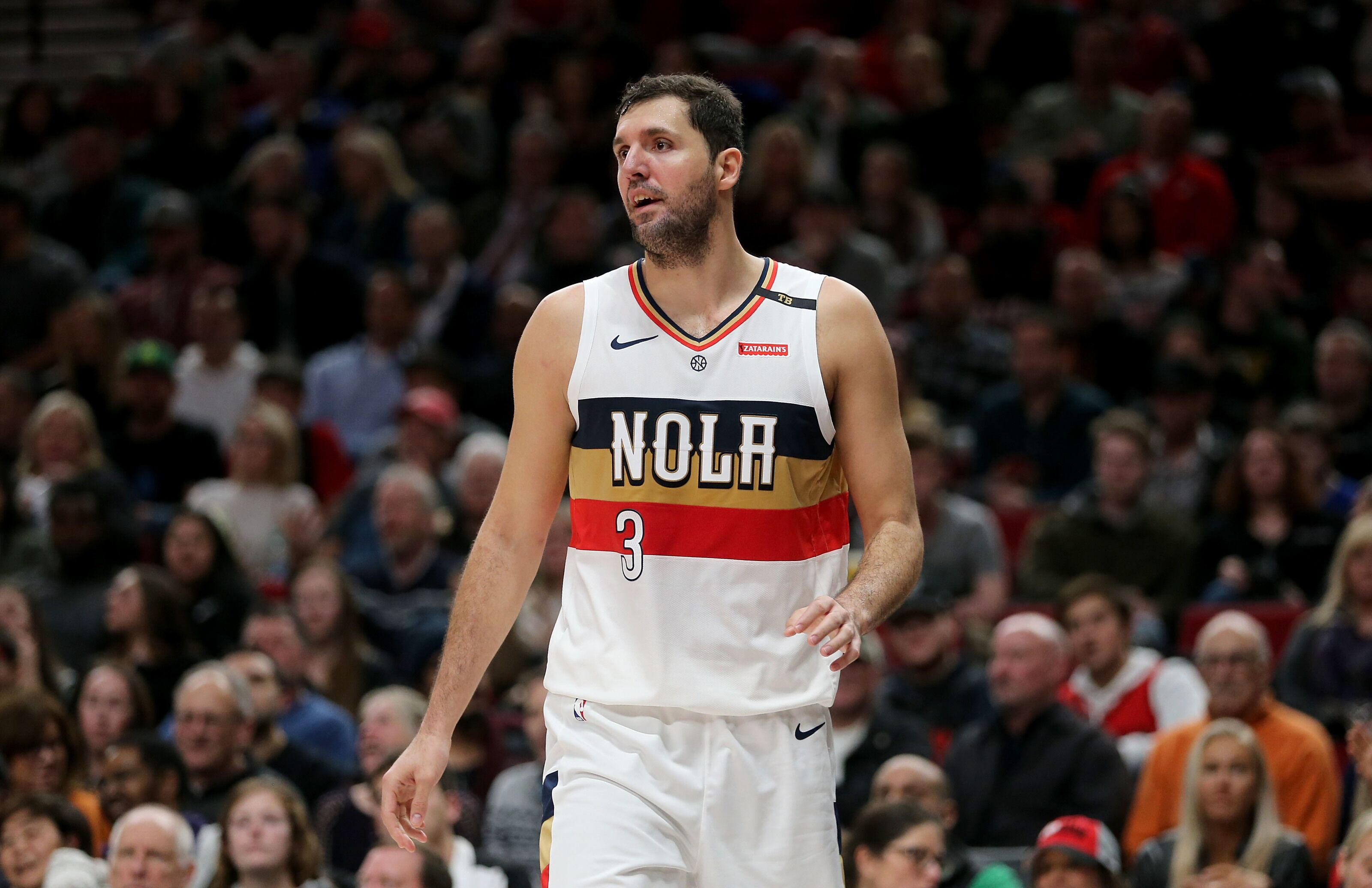 New Orleans Pelicans: Revisiting the 2018 NBA Draft