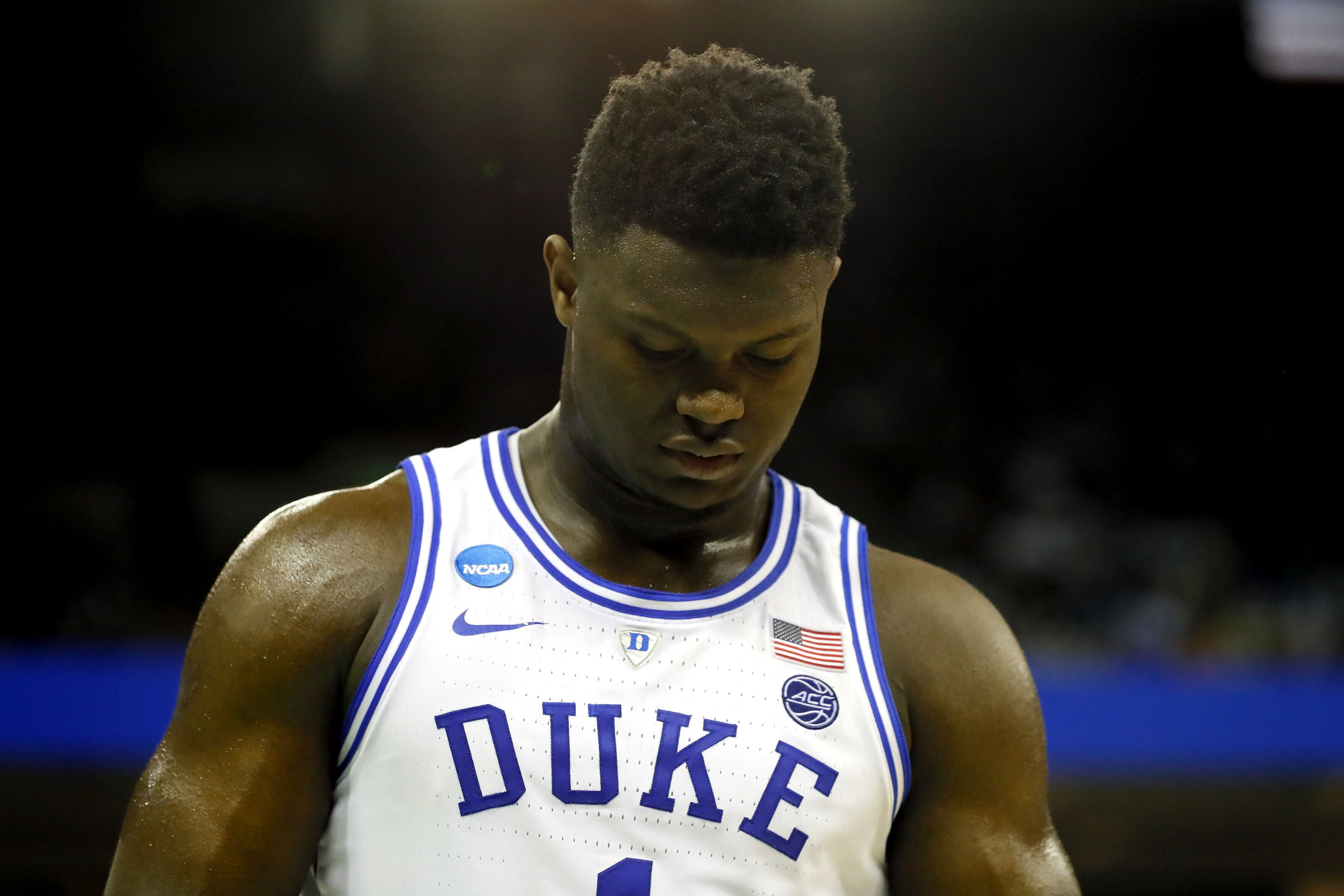 Pick-and-Roll Ensures Zion Williamson Better Stats With New Orleans Pelicans