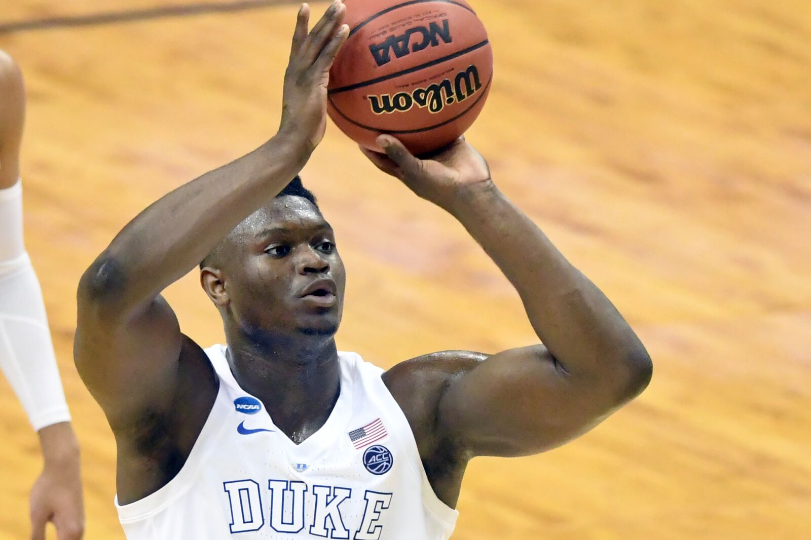 New Orleans Pelicans not worried about Zion Williamson's
