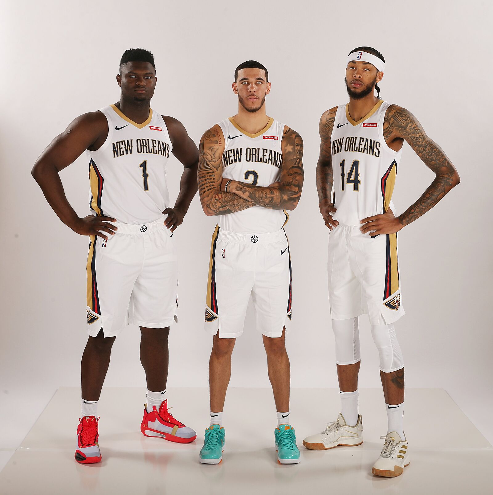 New Orleans Pelicans 5 Reasons Team S Hype Is The Real Deal
