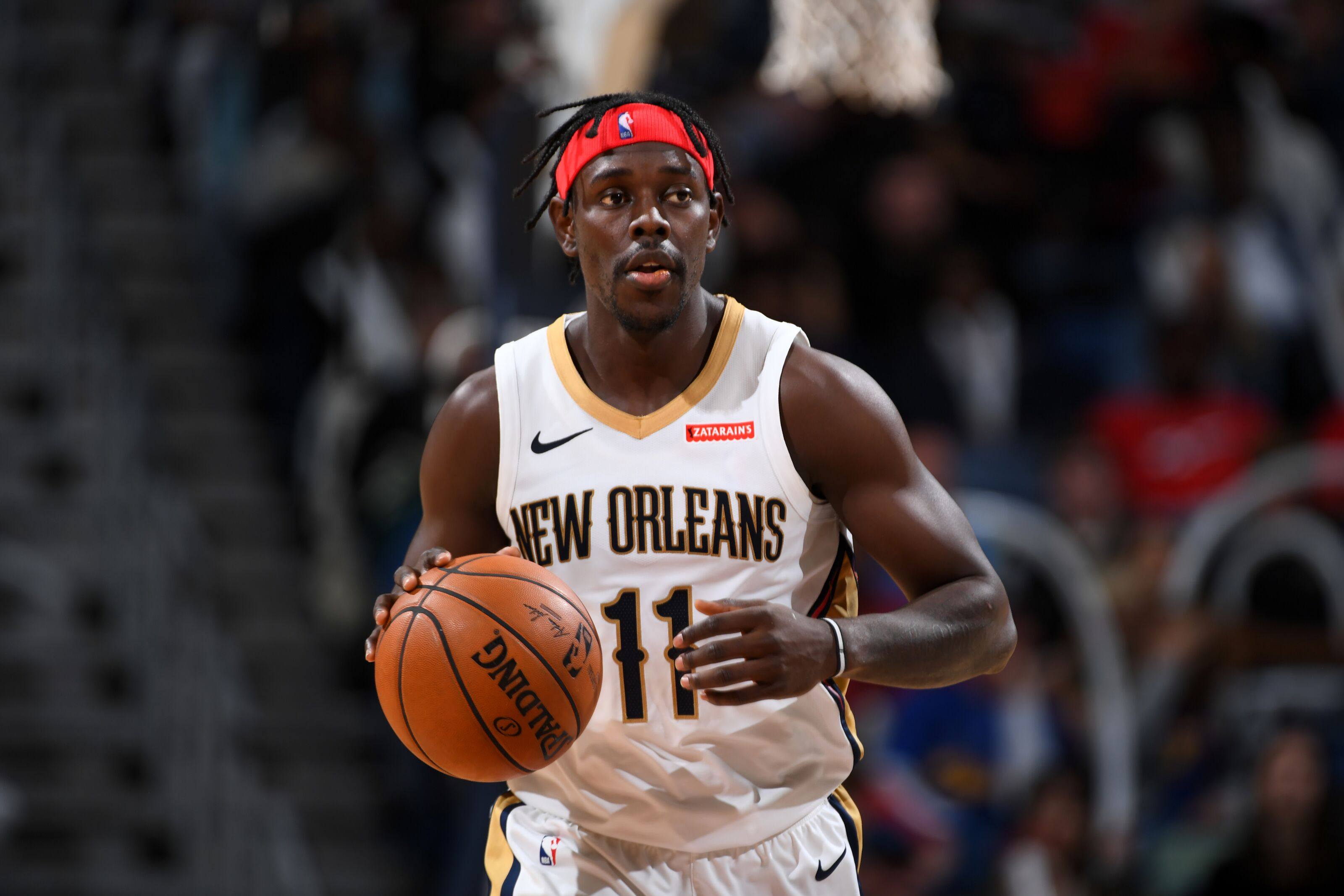 Jrue Holiday still controls the fate of New Orleans Pelicans '19-'20 season
