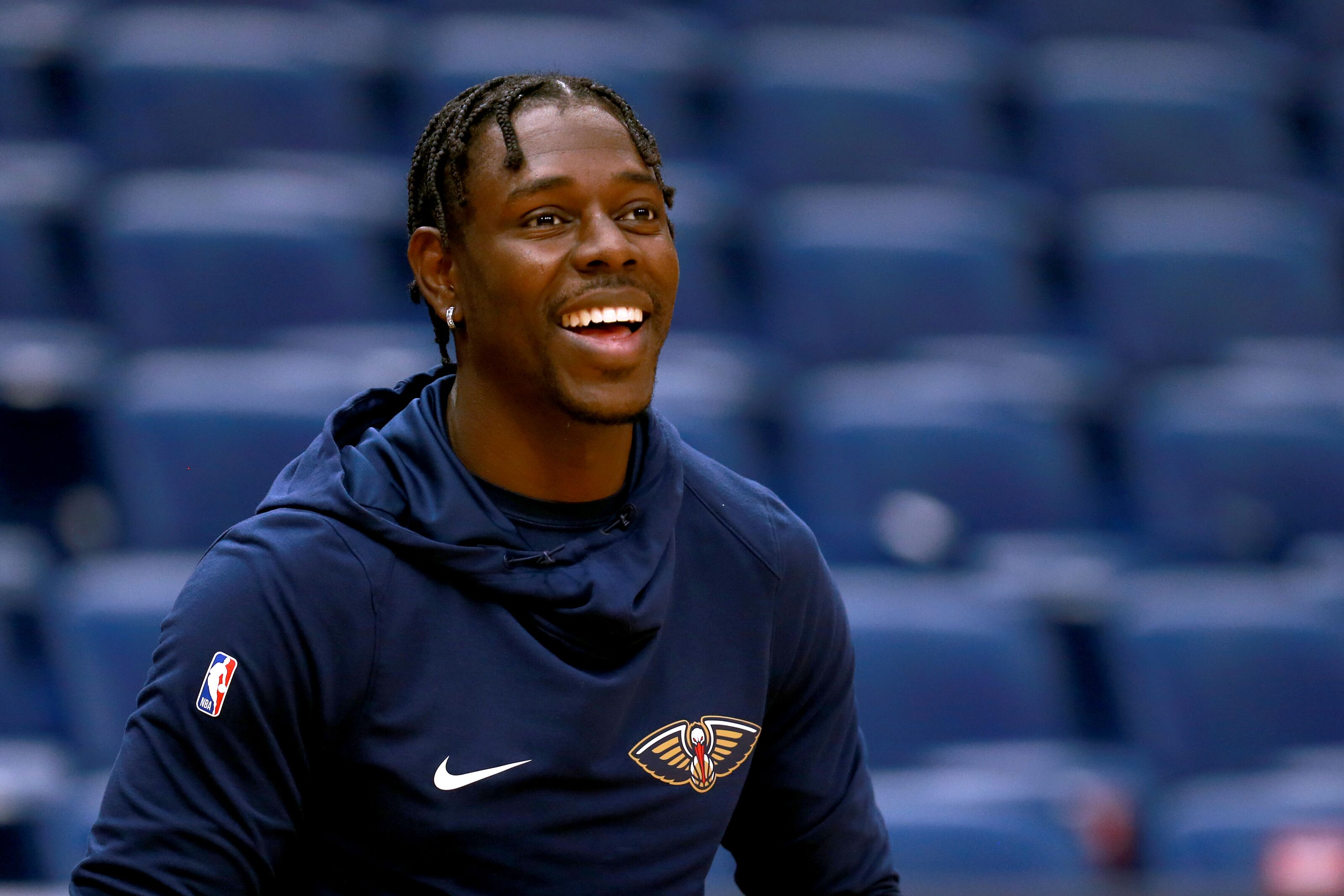 Jrue Holiday, Pelicans have biggest test of season against LA Clippers