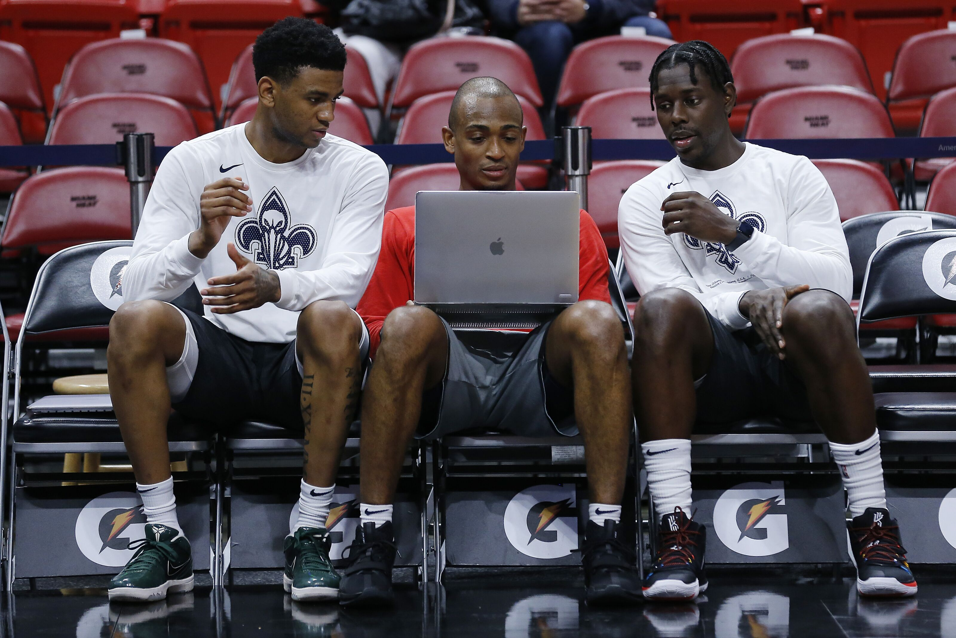 New Orleans Pelicans: 3 players who need to step up after All-Star Break